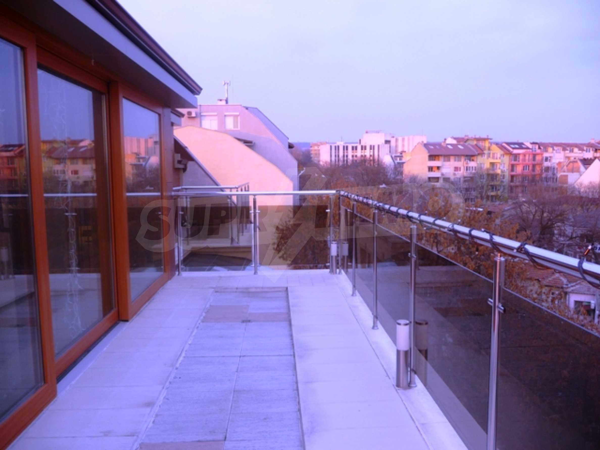 Апартамент Аморе  26
