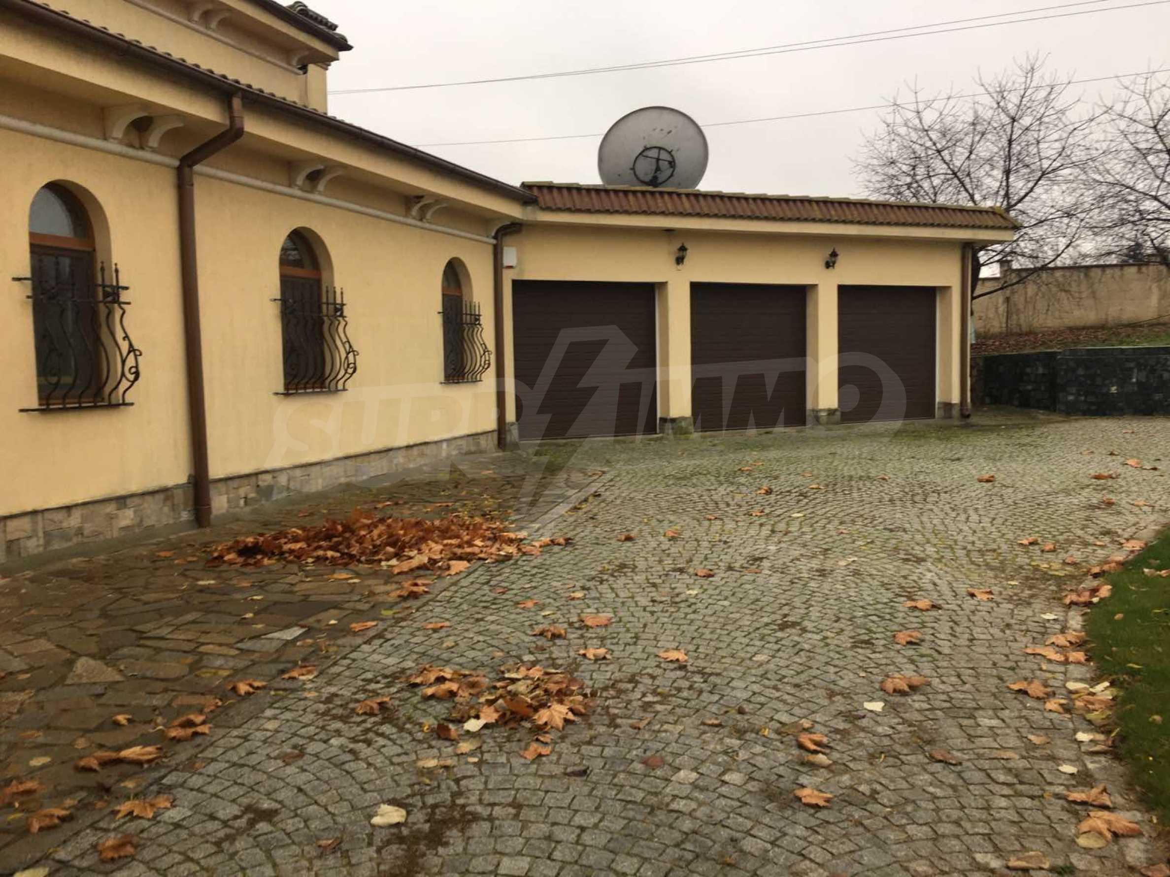Herrenhaus nach Varna 42