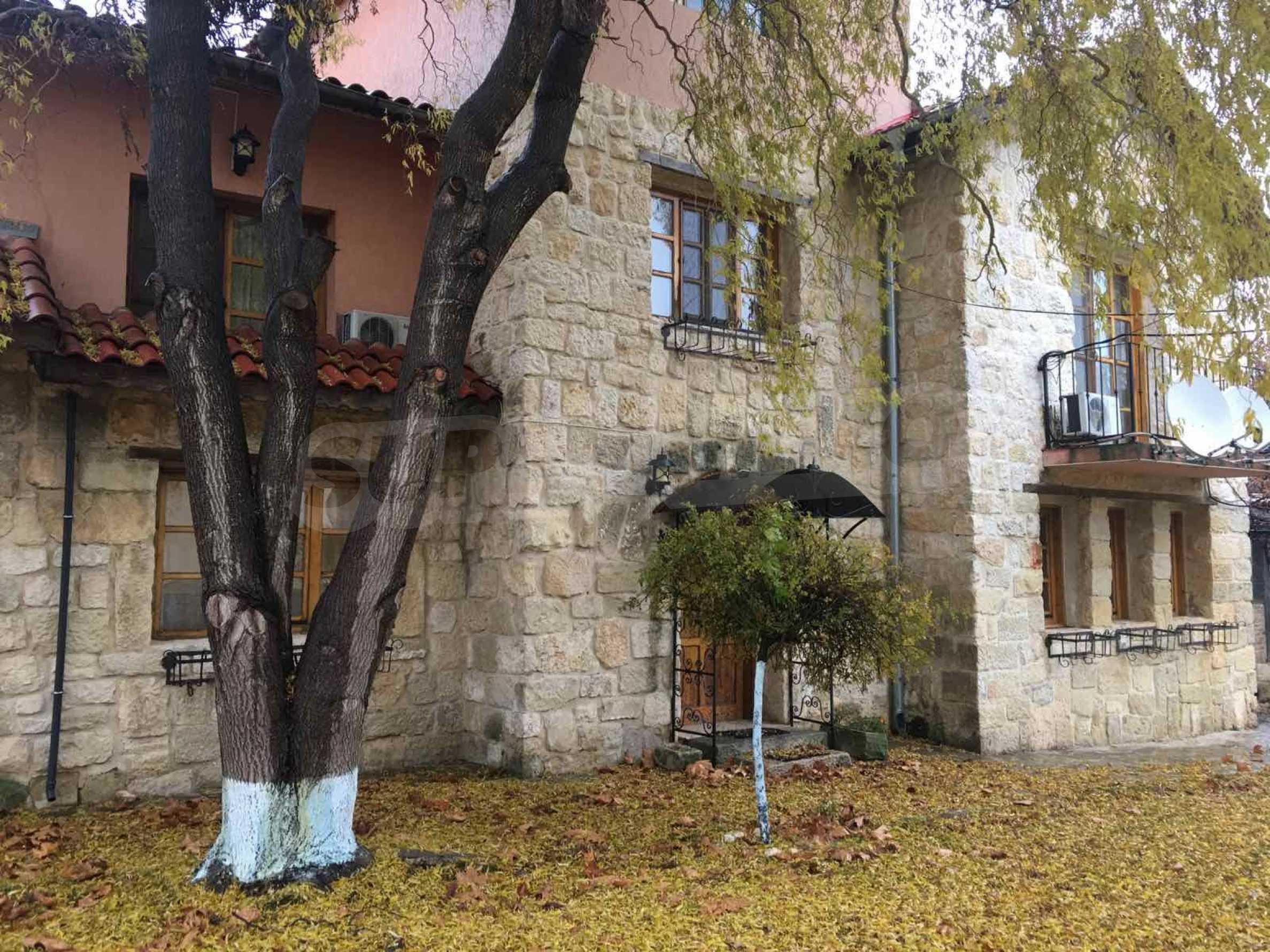 Herrenhaus nach Varna 45