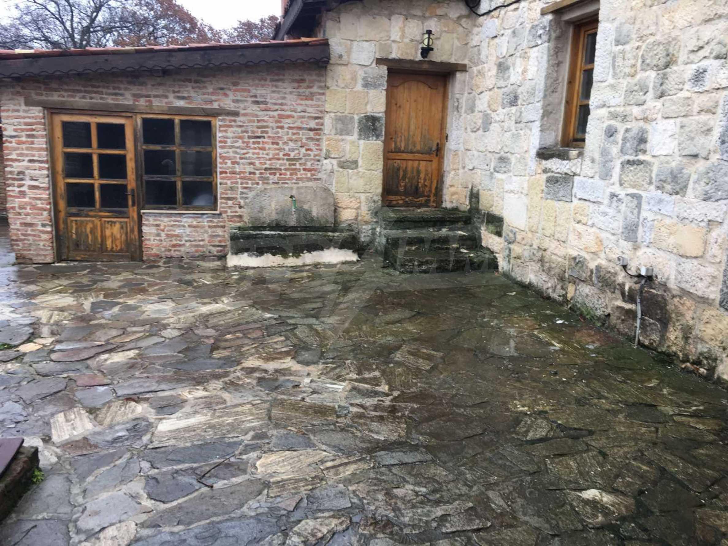 Herrenhaus nach Varna 46