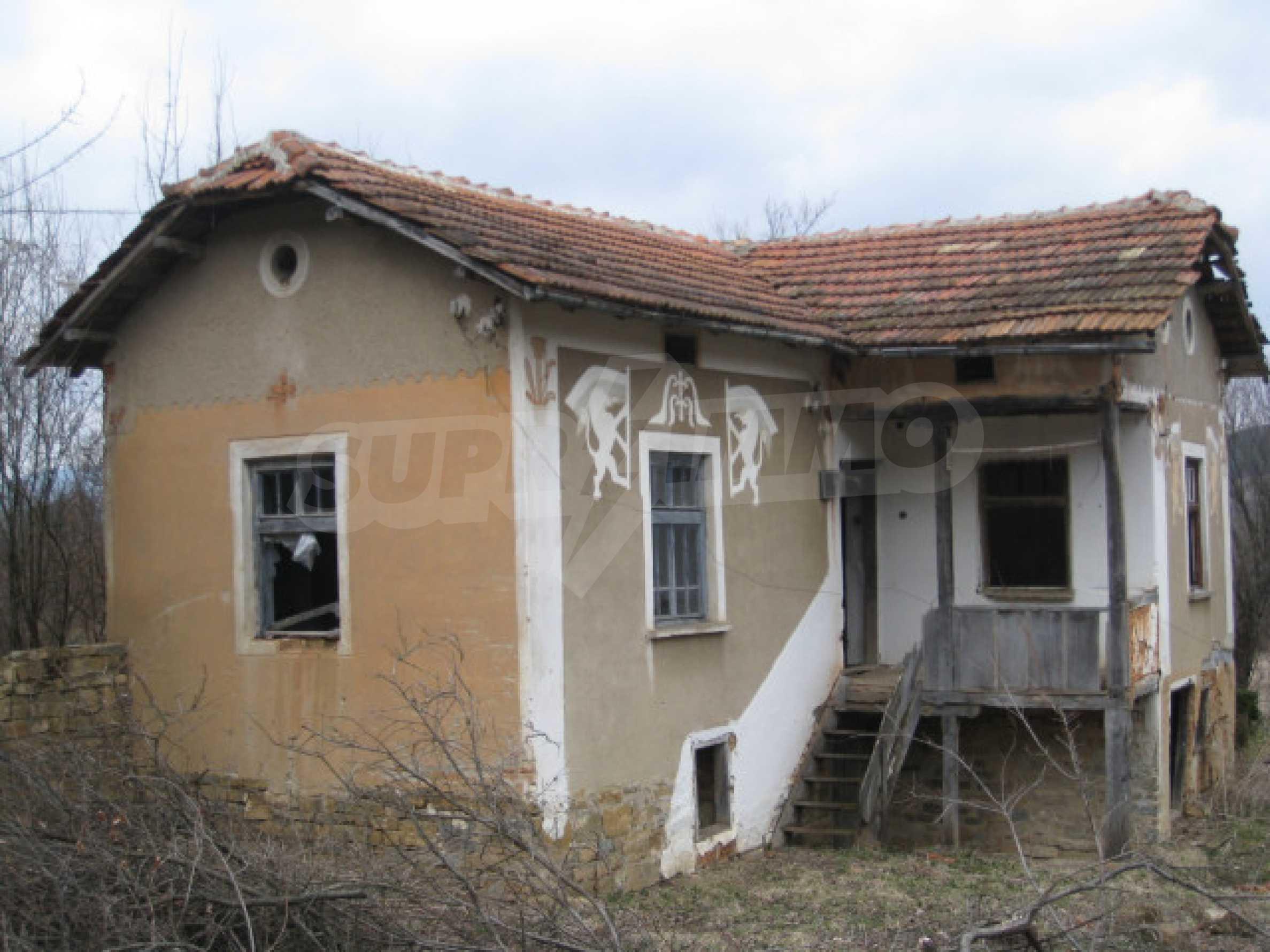Haus in der Nähe von Golfplatz 1