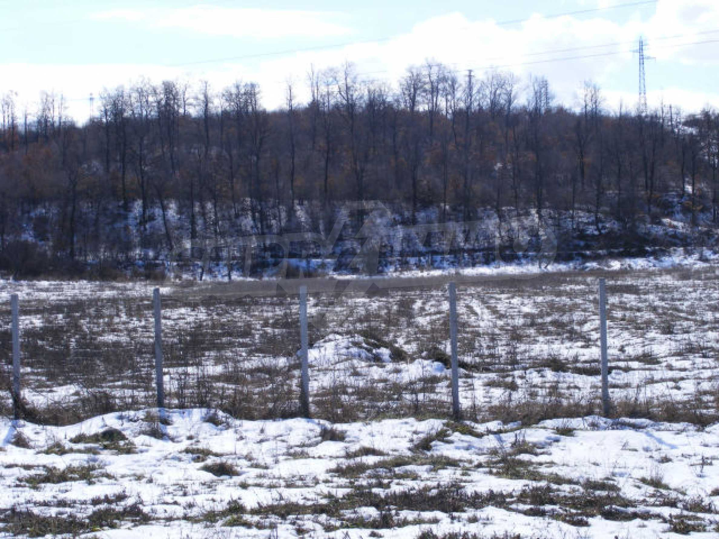 Сельскохозяйственная земля вблизи г. Монтана 3