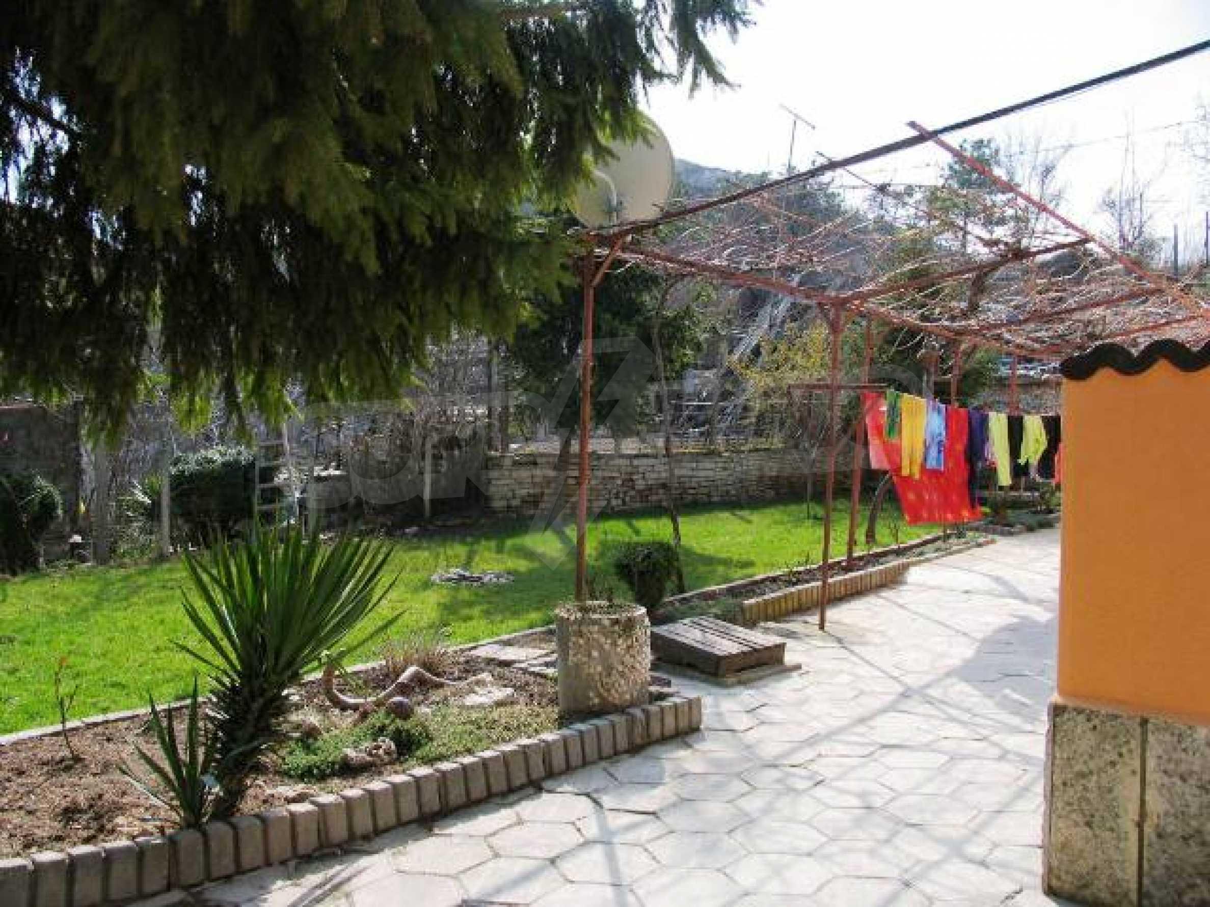 Family house for sale in Balchik 10