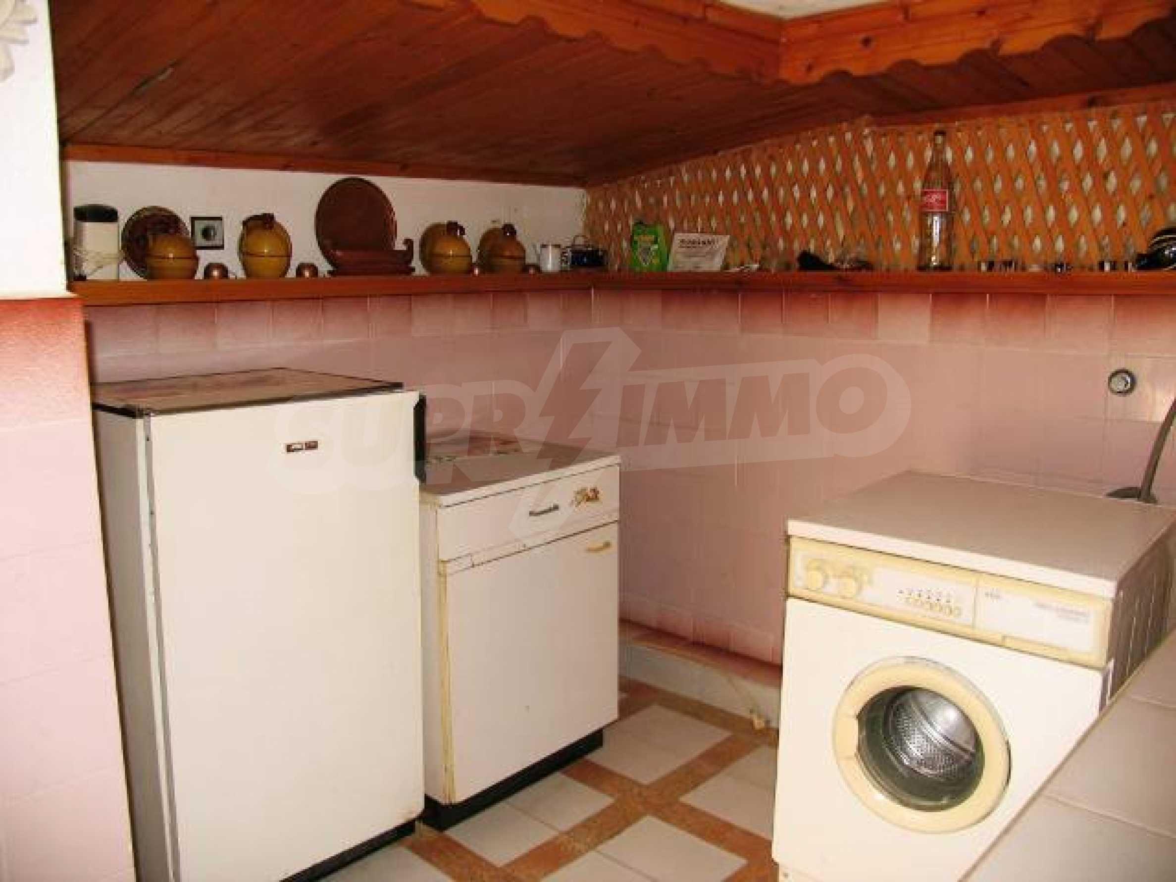 Family house for sale in Balchik 16