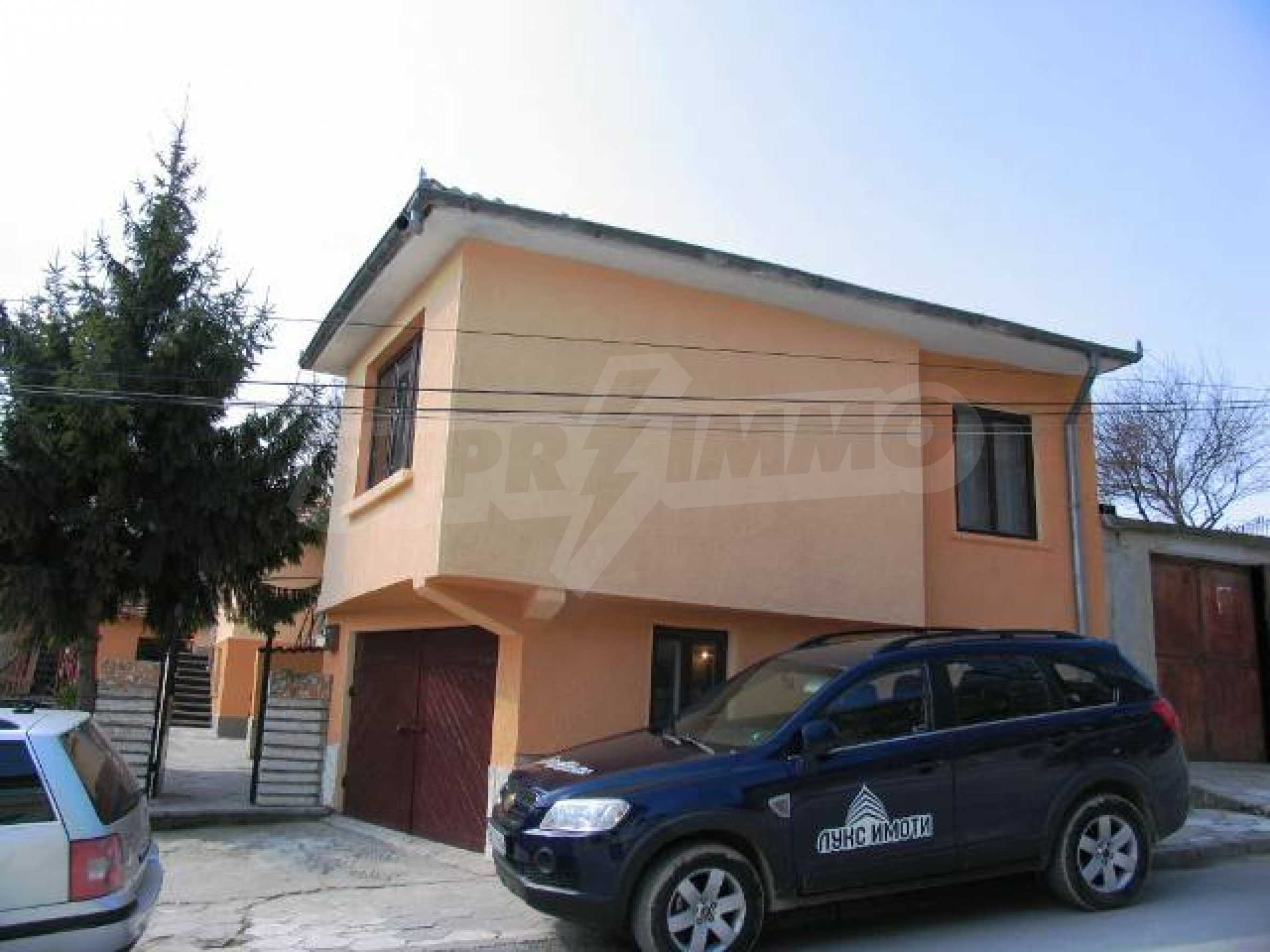 Дом вблизи г. Варна 1