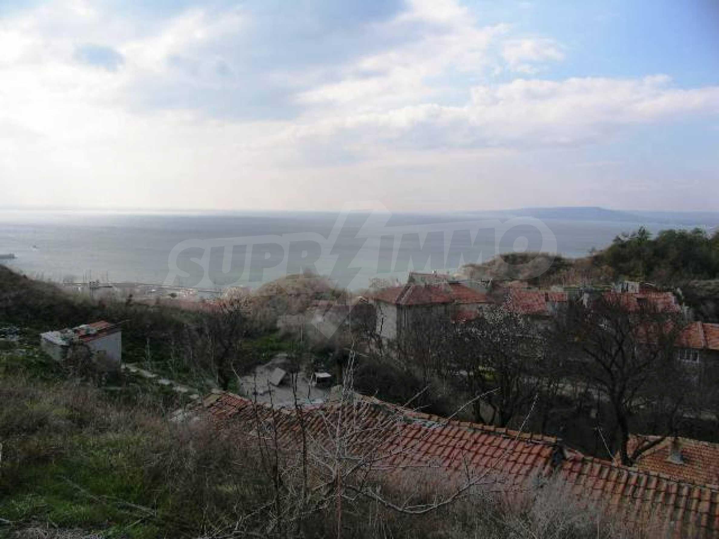 Family house for sale in Balchik 23
