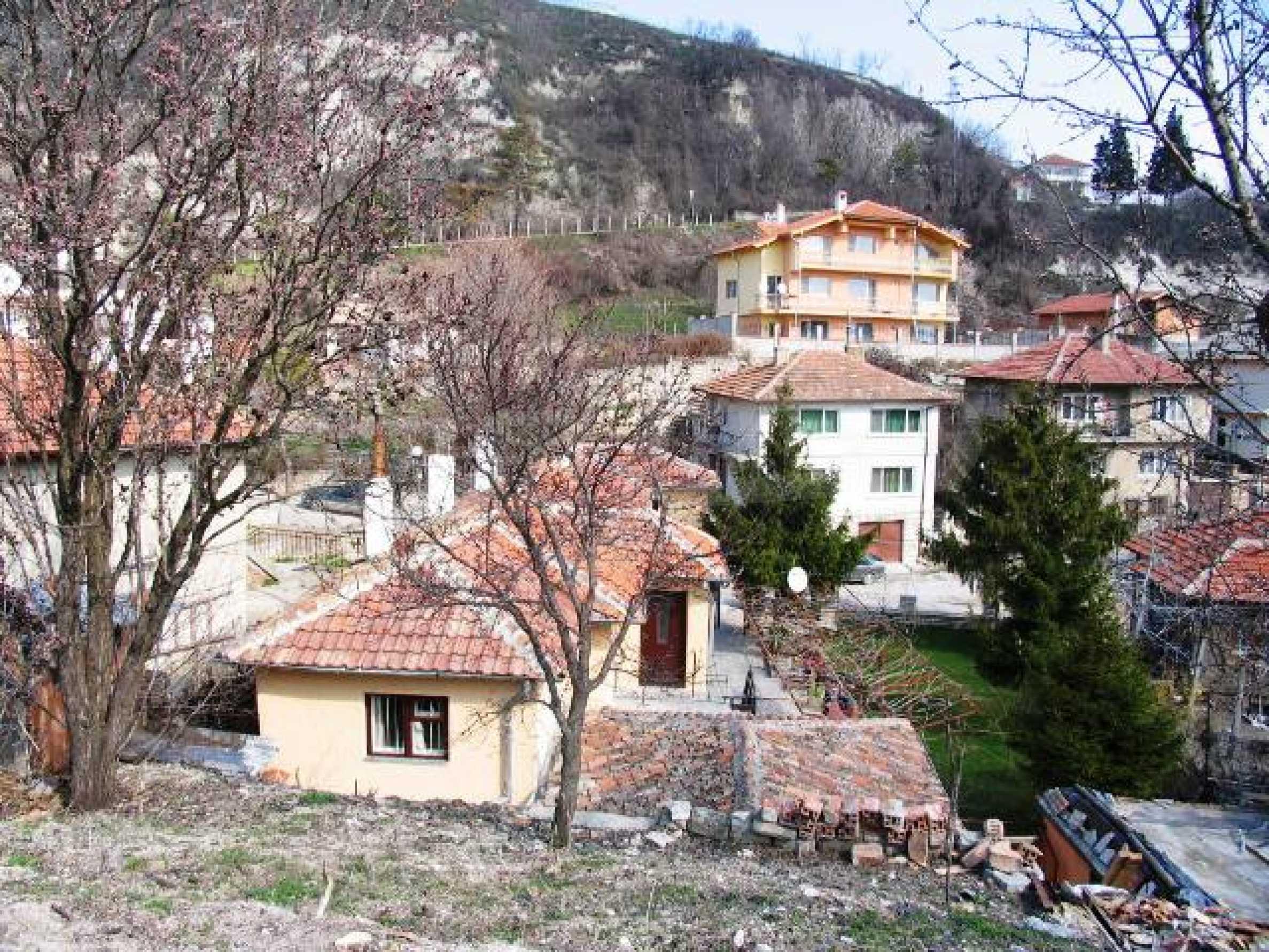 Family house for sale in Balchik 29