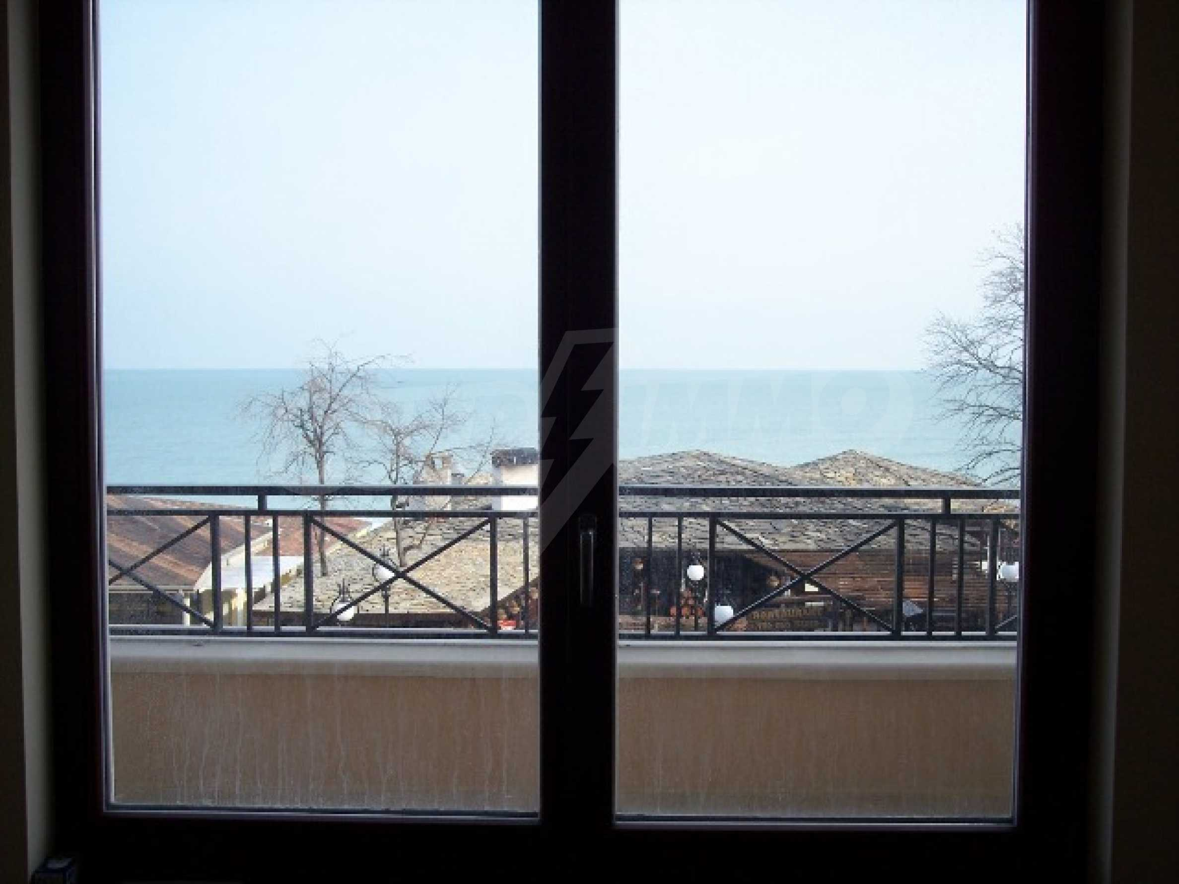 Sirena Apartment 9