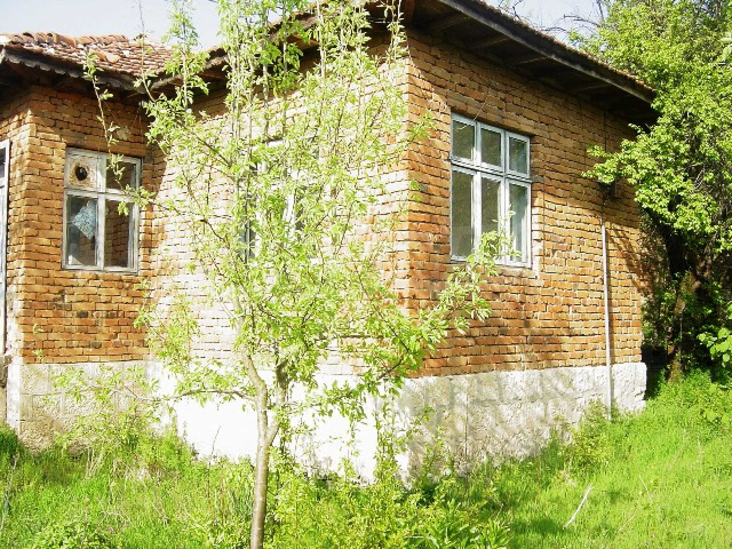 Property in Bulgarian north-east region at a bargain price!  3