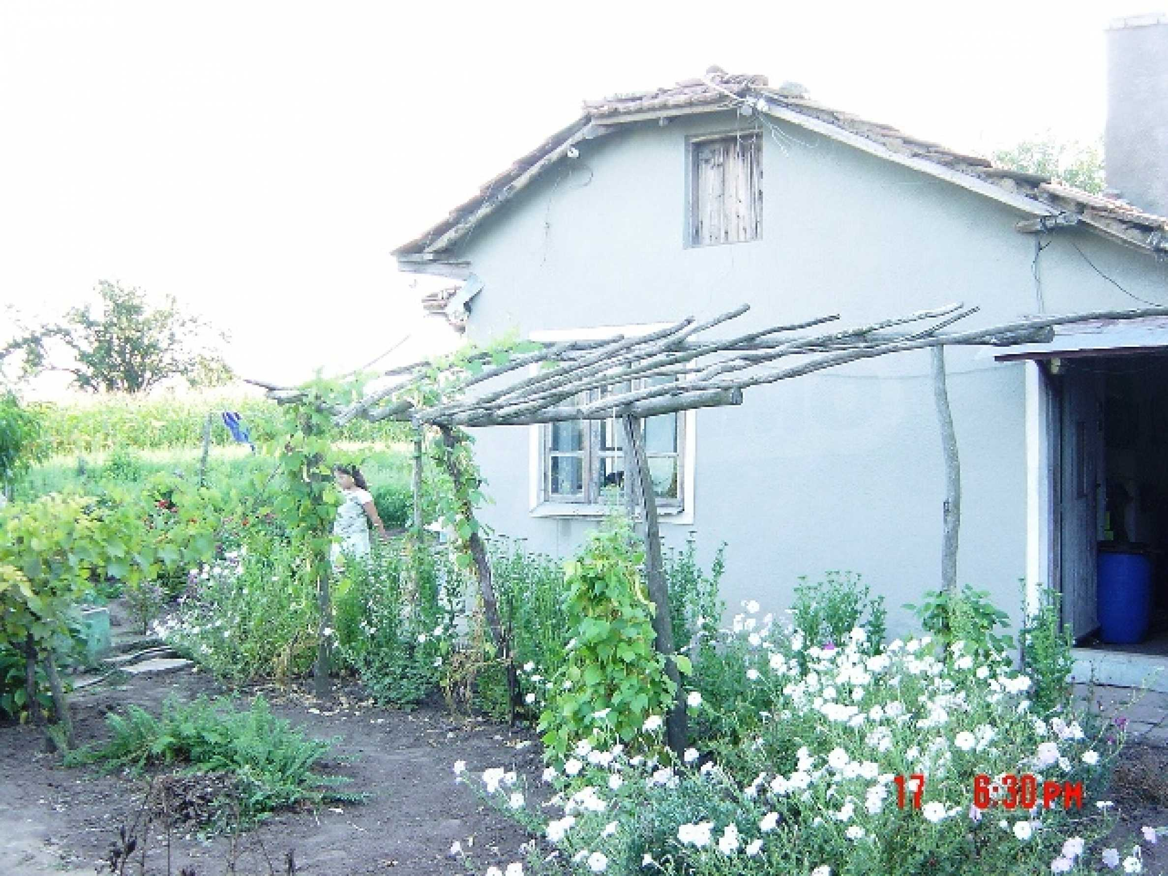 Rural house for sale near General Toshevo 2