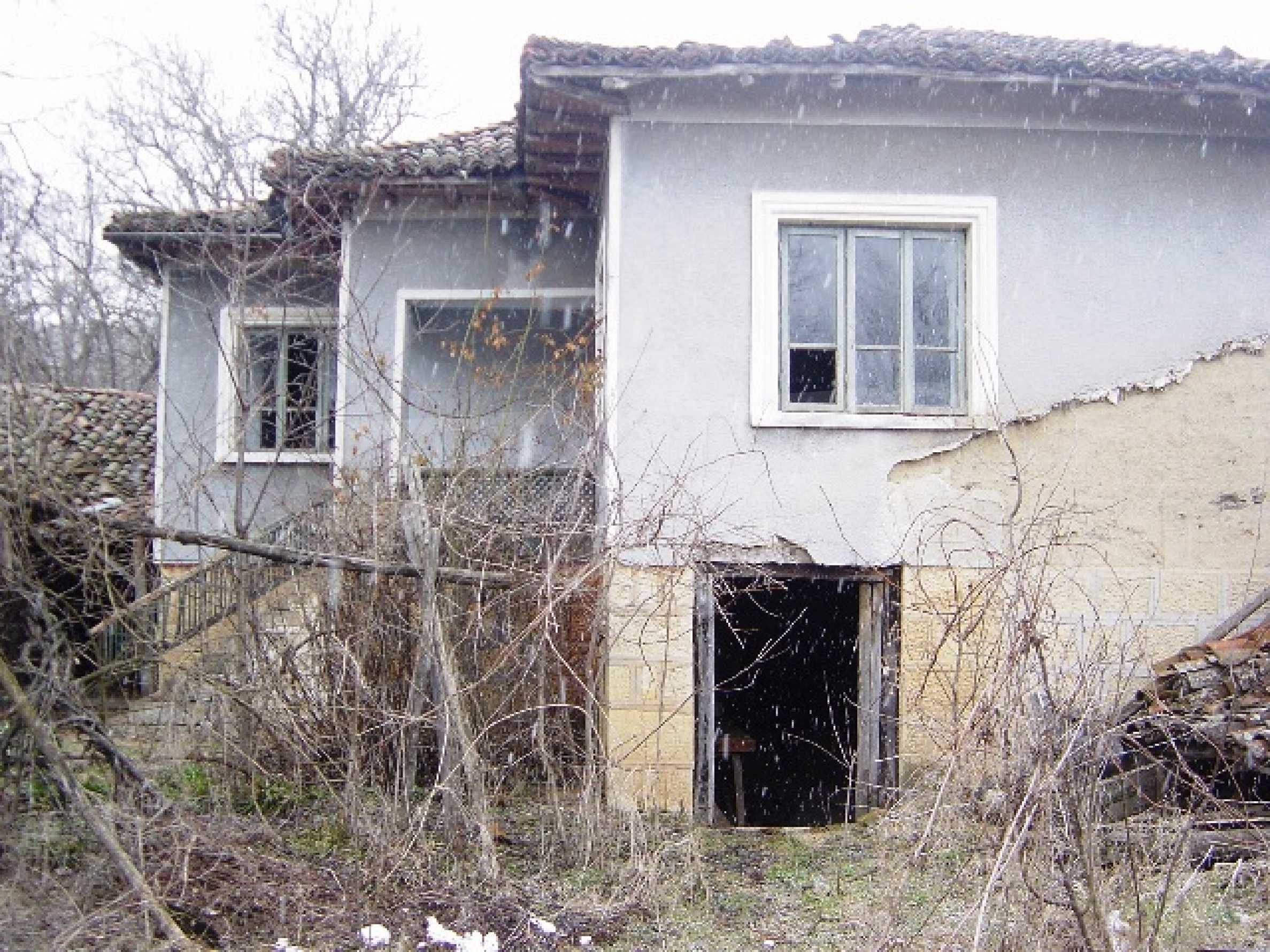 Rural property in Gospodinovo Village 1