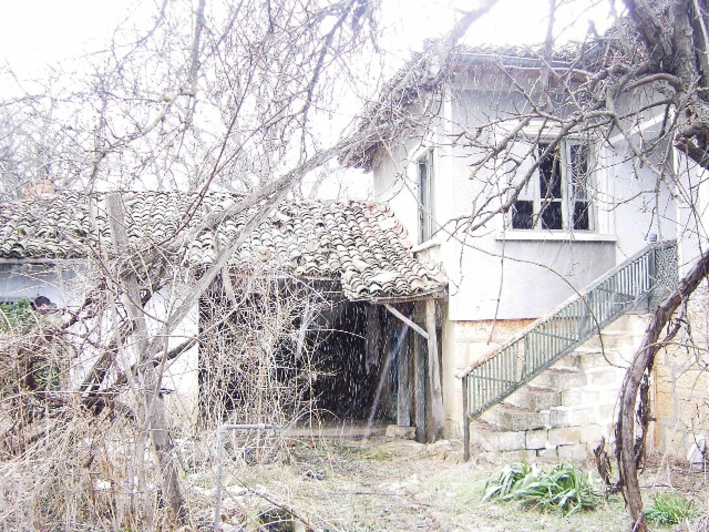 Дом в селе Господиново 2