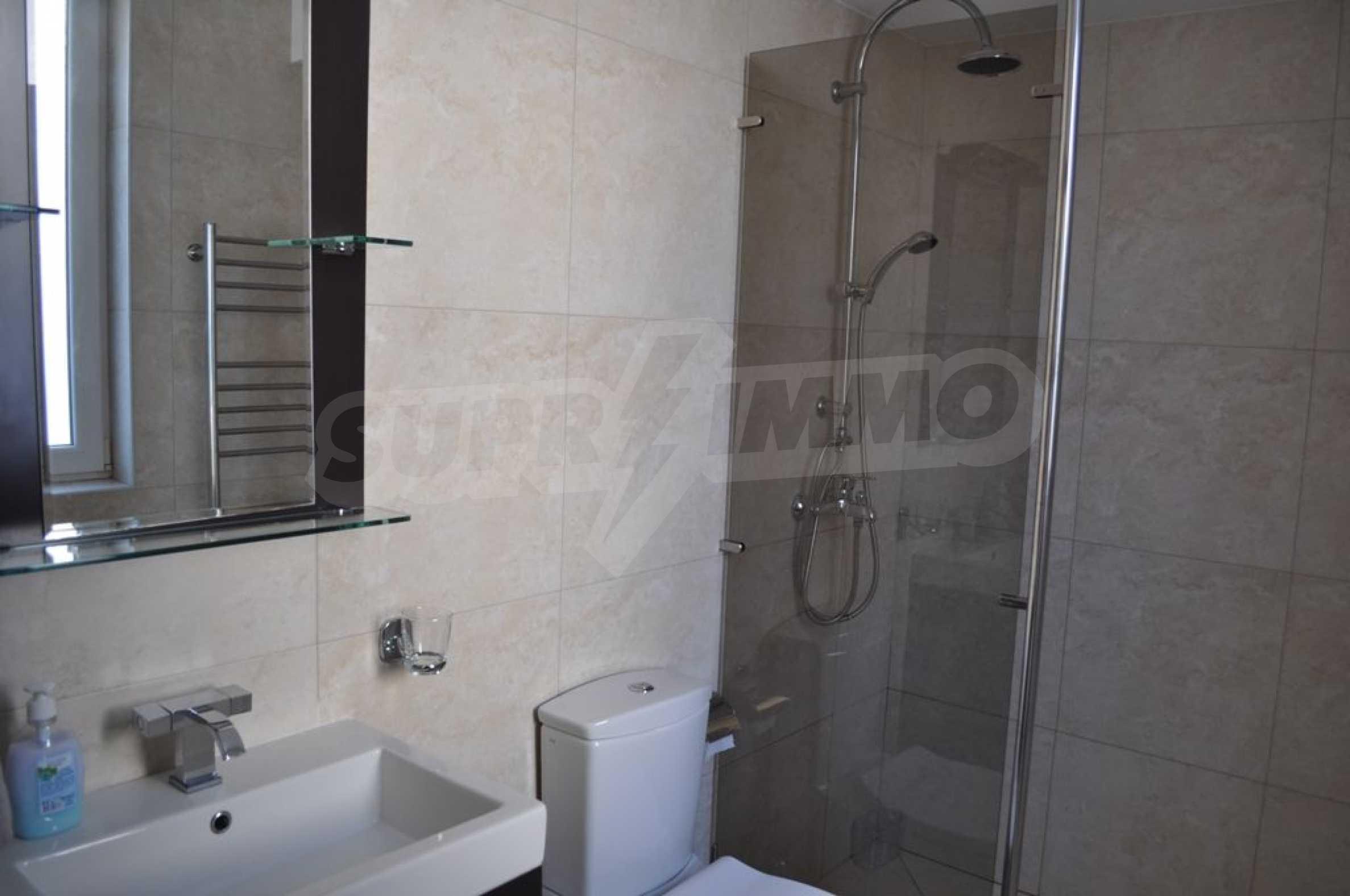 Luxusvilla mit 4 Schlafzimmern zu vermieten in der Nähe des Resorts. Albena 18