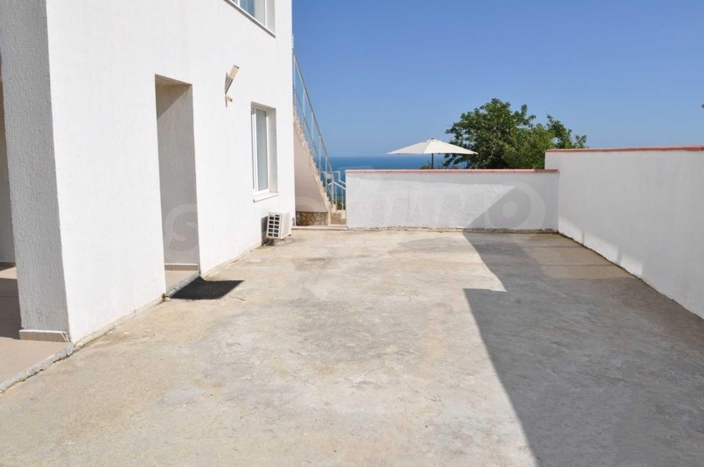 Luxusvilla mit 4 Schlafzimmern zu vermieten in der Nähe des Resorts. Albena 27