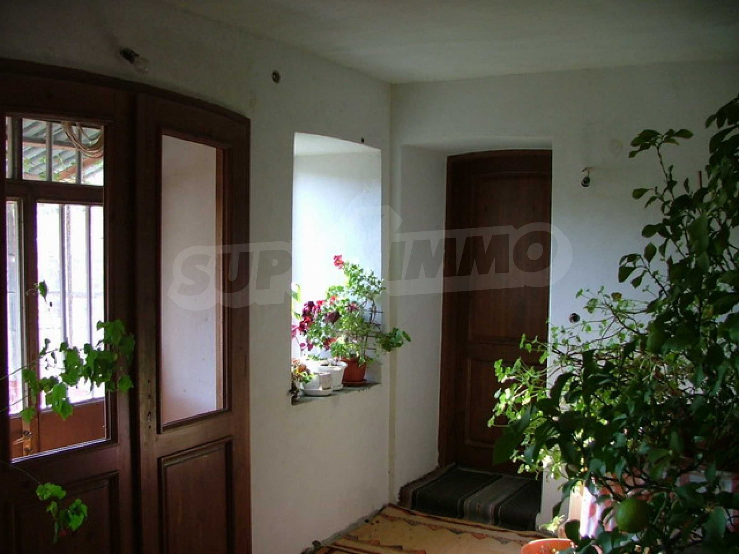 Stilvoll renovierte Villa 12 km entfernt. von Veliko Tarnovo 15