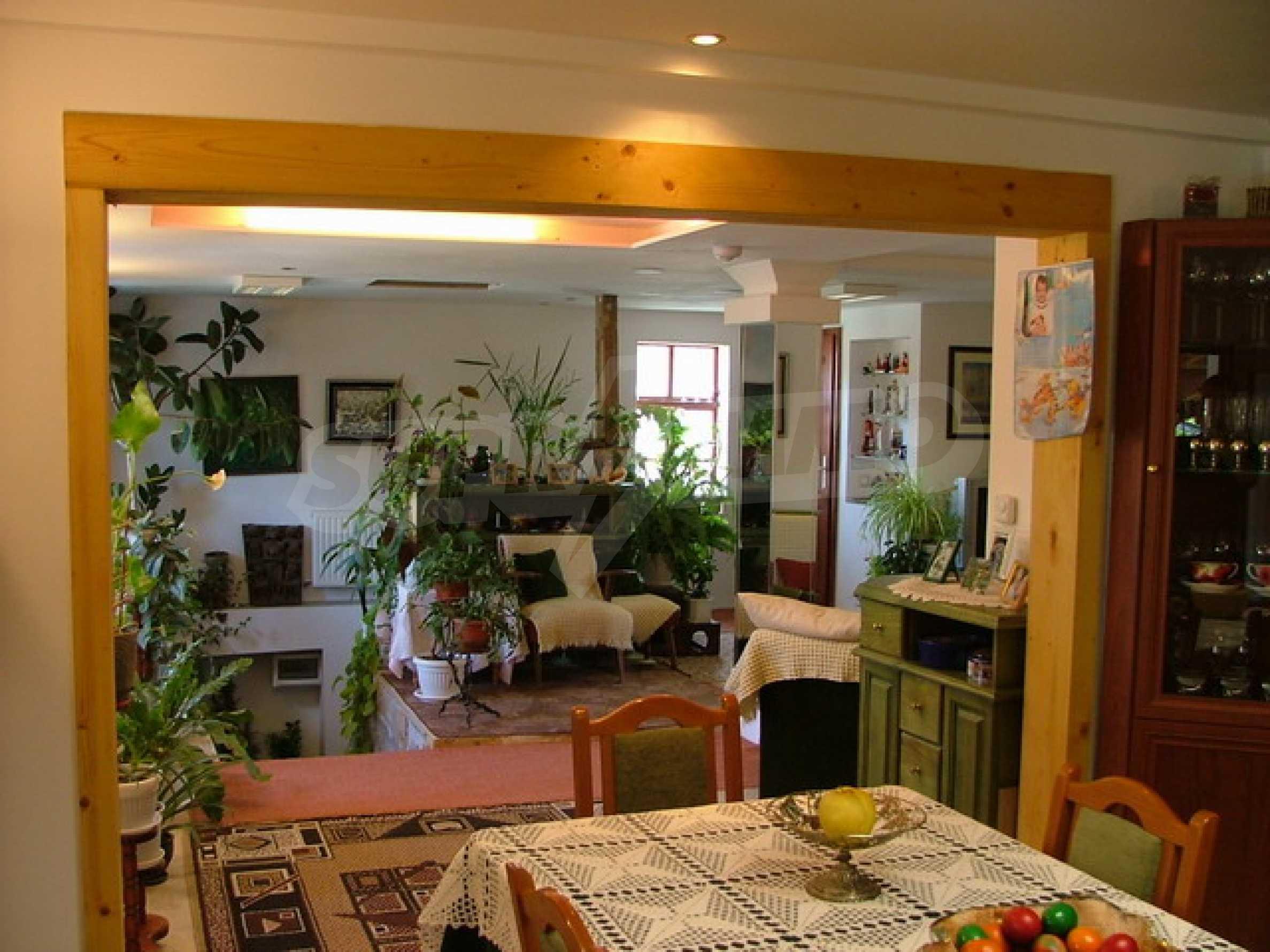 Stilvoll renovierte Villa 12 km entfernt. von Veliko Tarnovo 1