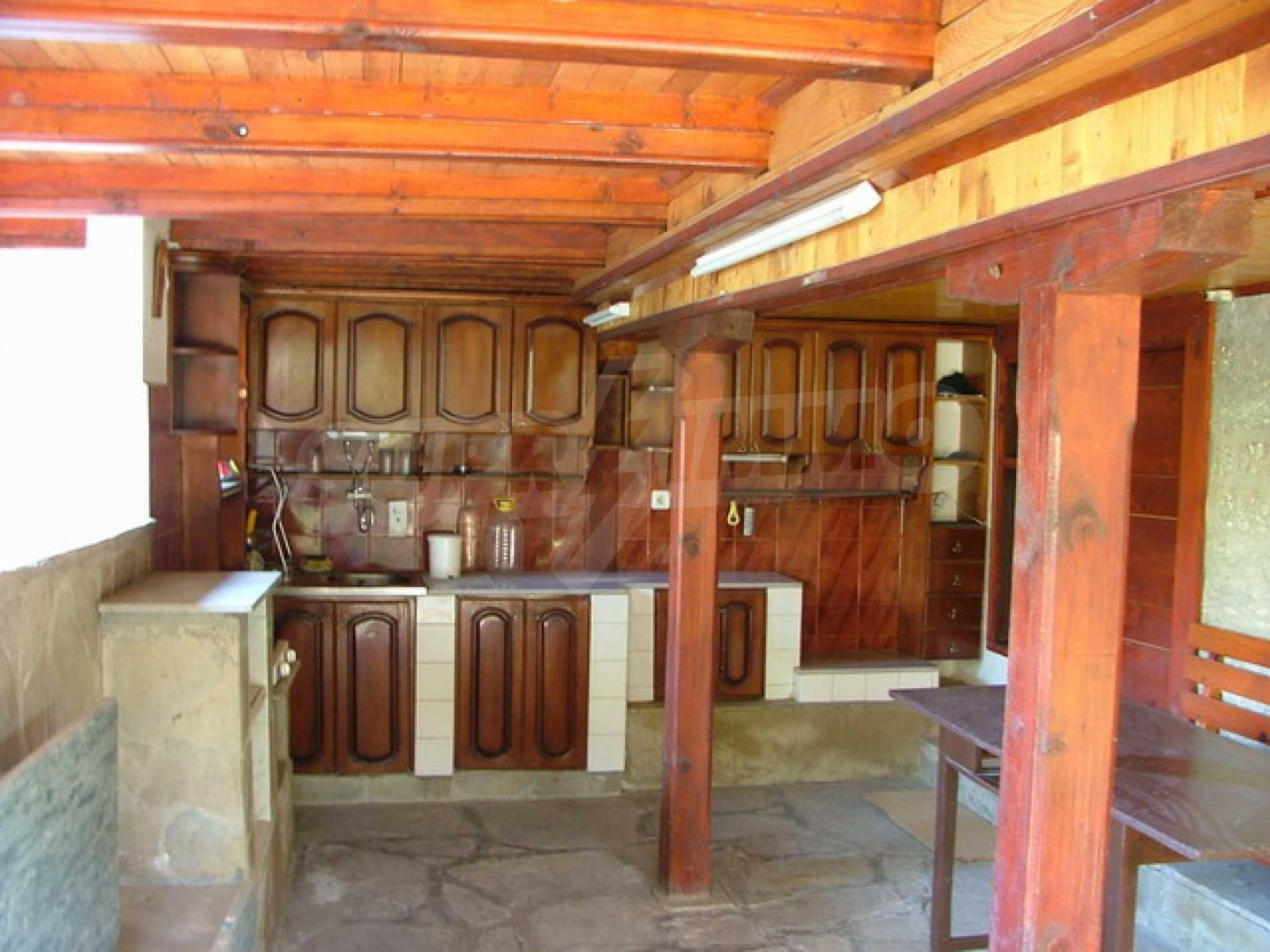 Stilvoll renovierte Villa 12 km entfernt. von Veliko Tarnovo 19