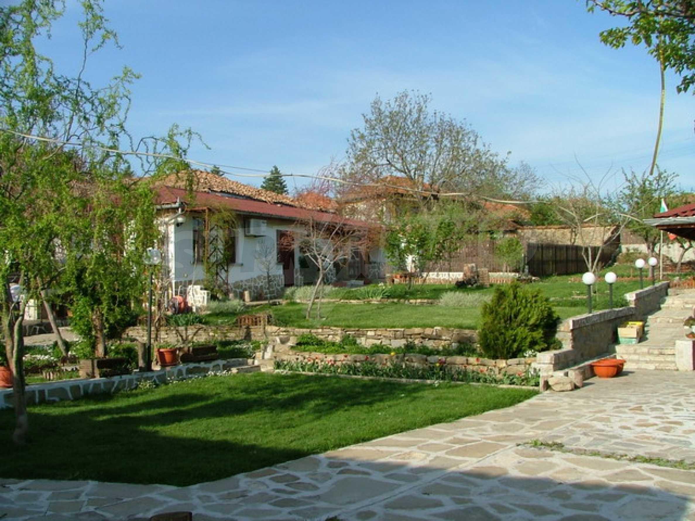 Stilvoll renovierte Villa 12 km entfernt. von Veliko Tarnovo 21