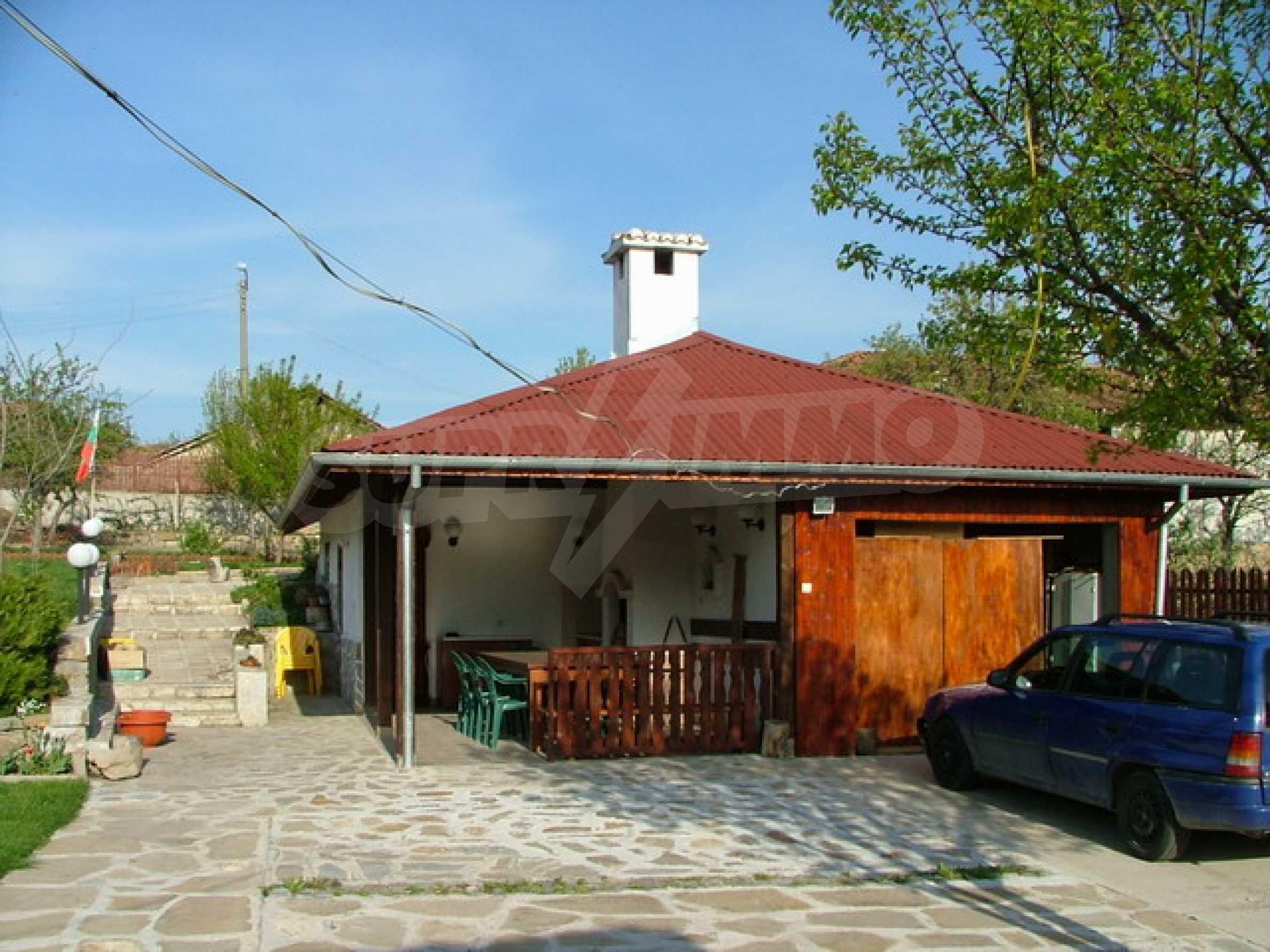 Stilvoll renovierte Villa 12 km entfernt. von Veliko Tarnovo 22