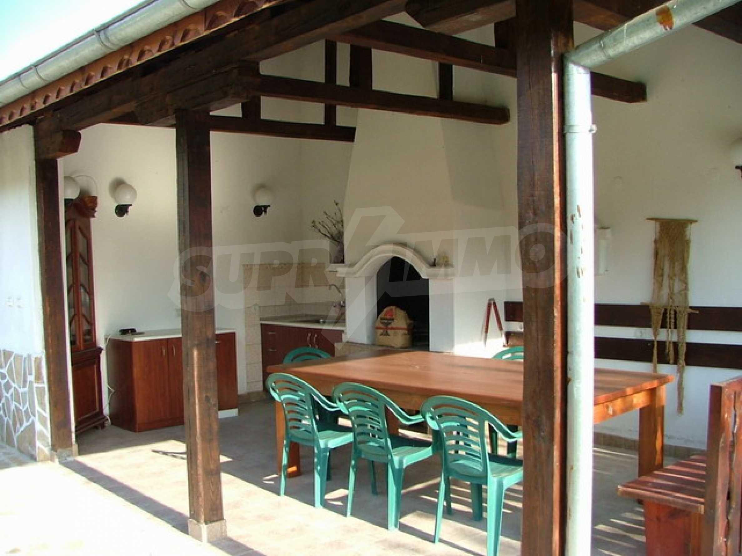 Stilvoll renovierte Villa 12 km entfernt. von Veliko Tarnovo 23
