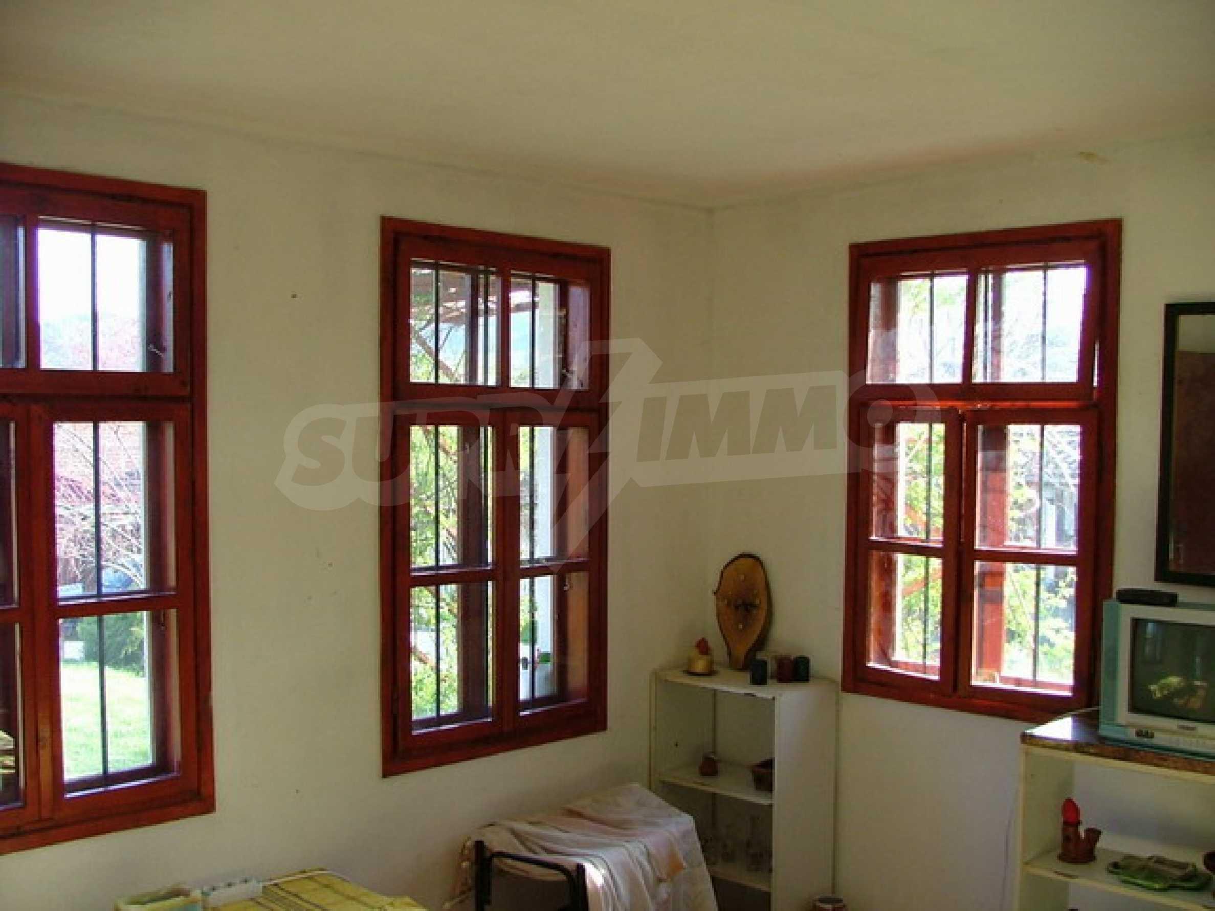 Stilvoll renovierte Villa 12 km entfernt. von Veliko Tarnovo 27
