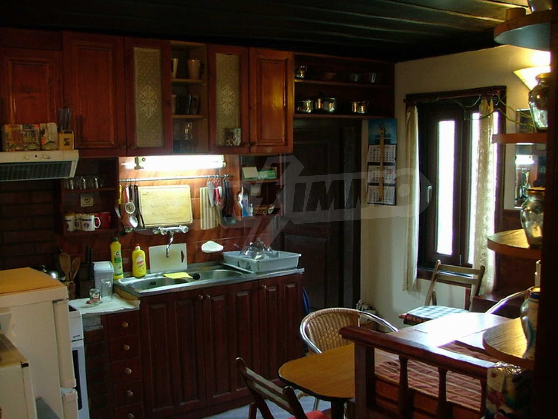 Stilvoll renovierte Villa 12 km entfernt. von Veliko Tarnovo 3