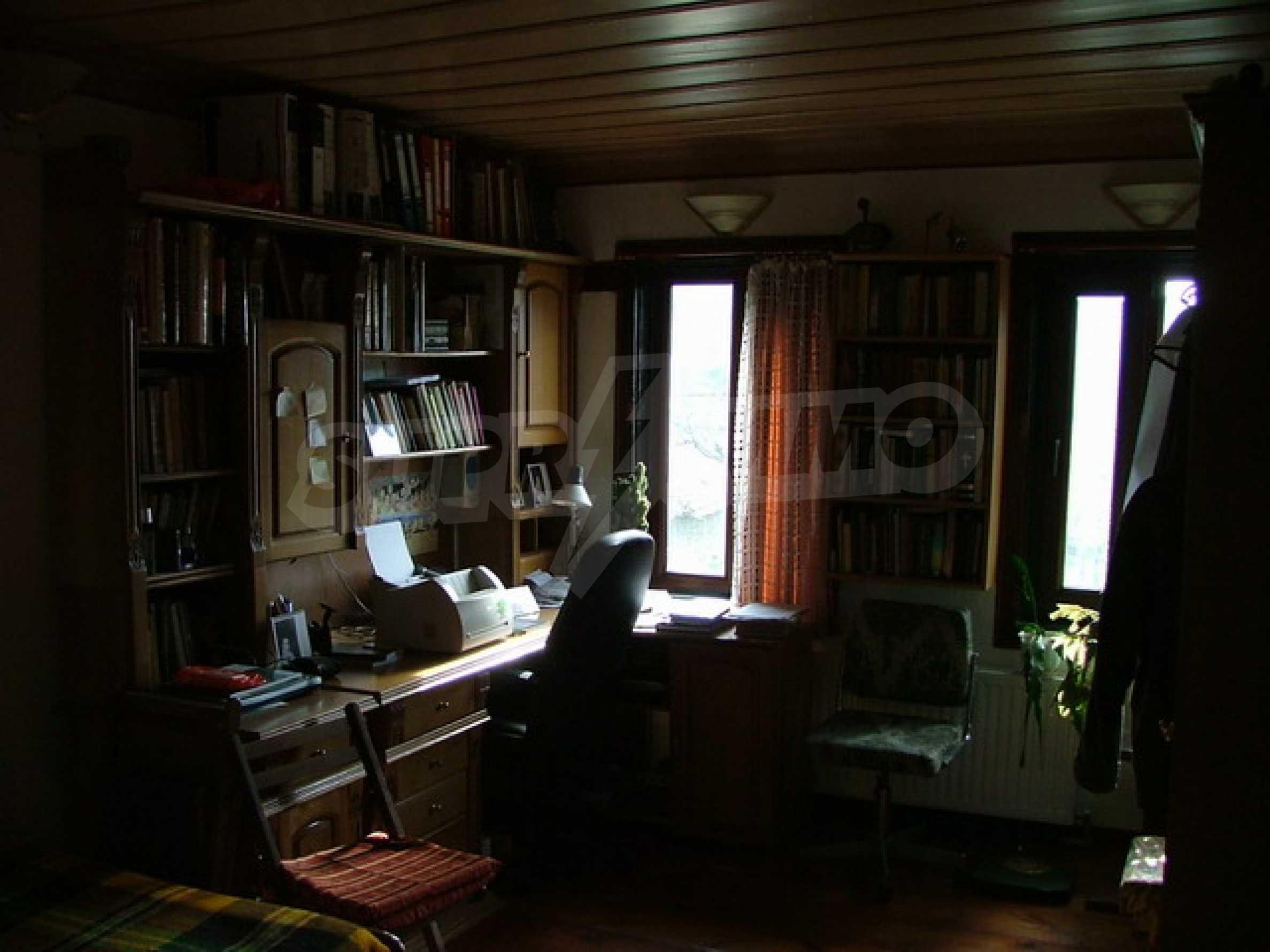 Stilvoll renovierte Villa 12 km entfernt. von Veliko Tarnovo 5