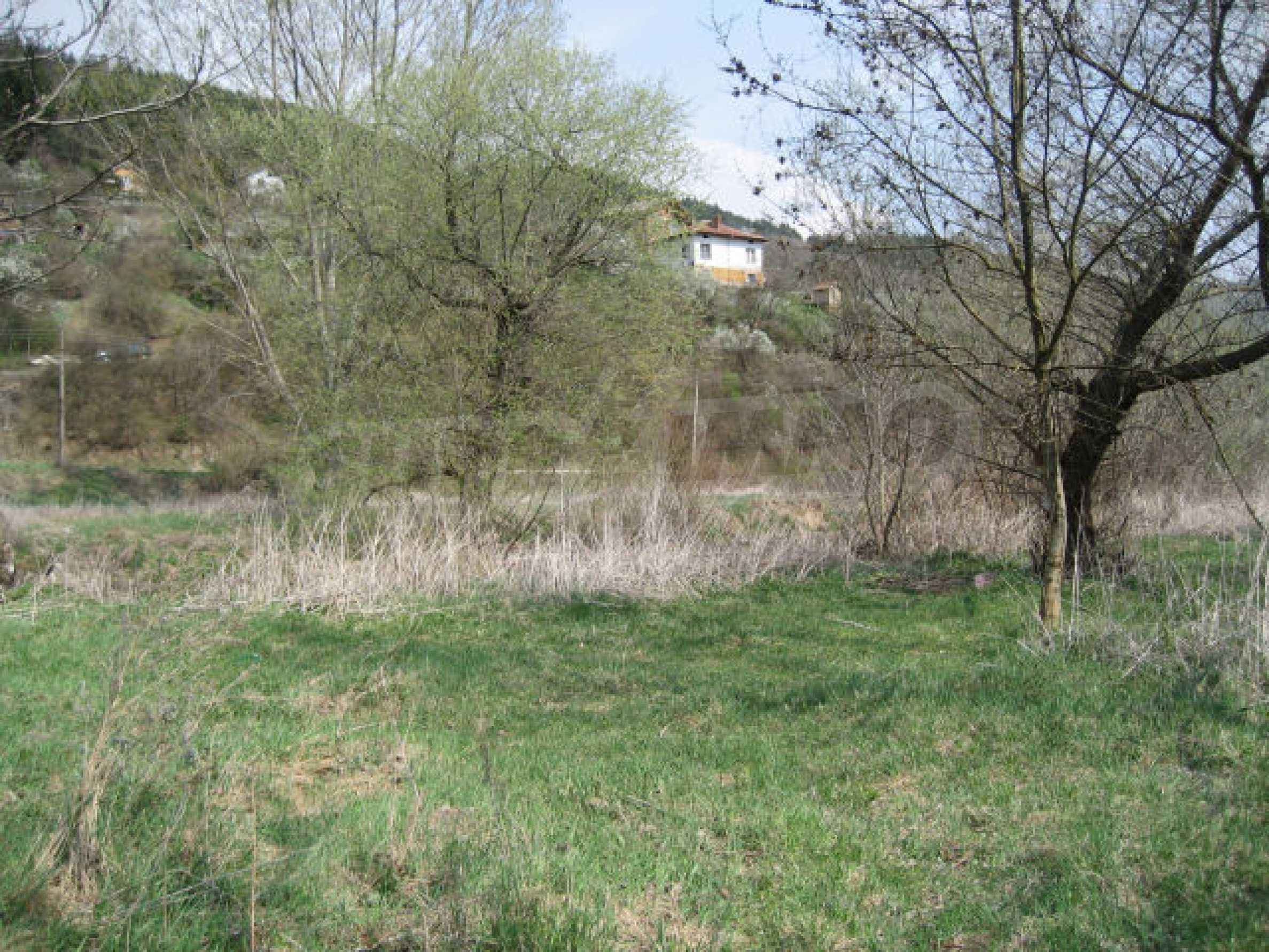 Сельскохозяйственная земля вблизи г. София 4
