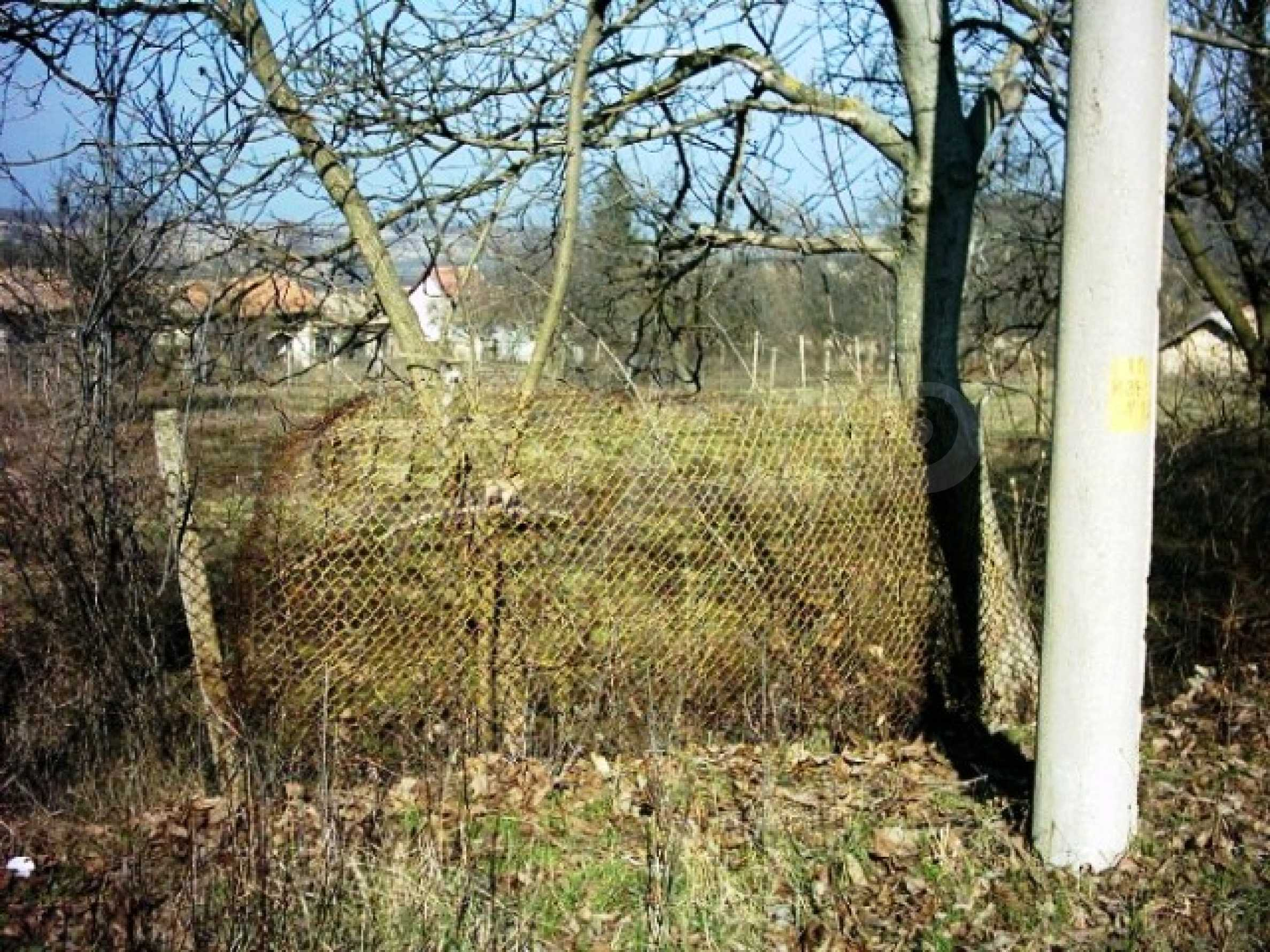 Земельный участок вблизи г. Варна 1
