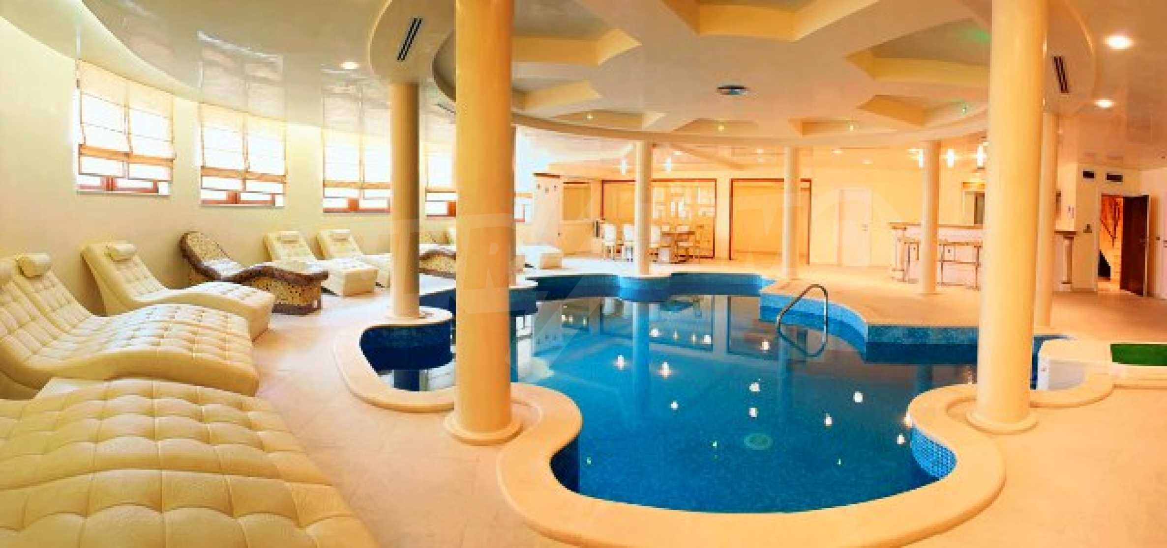 Spa Villa Vallenti 24