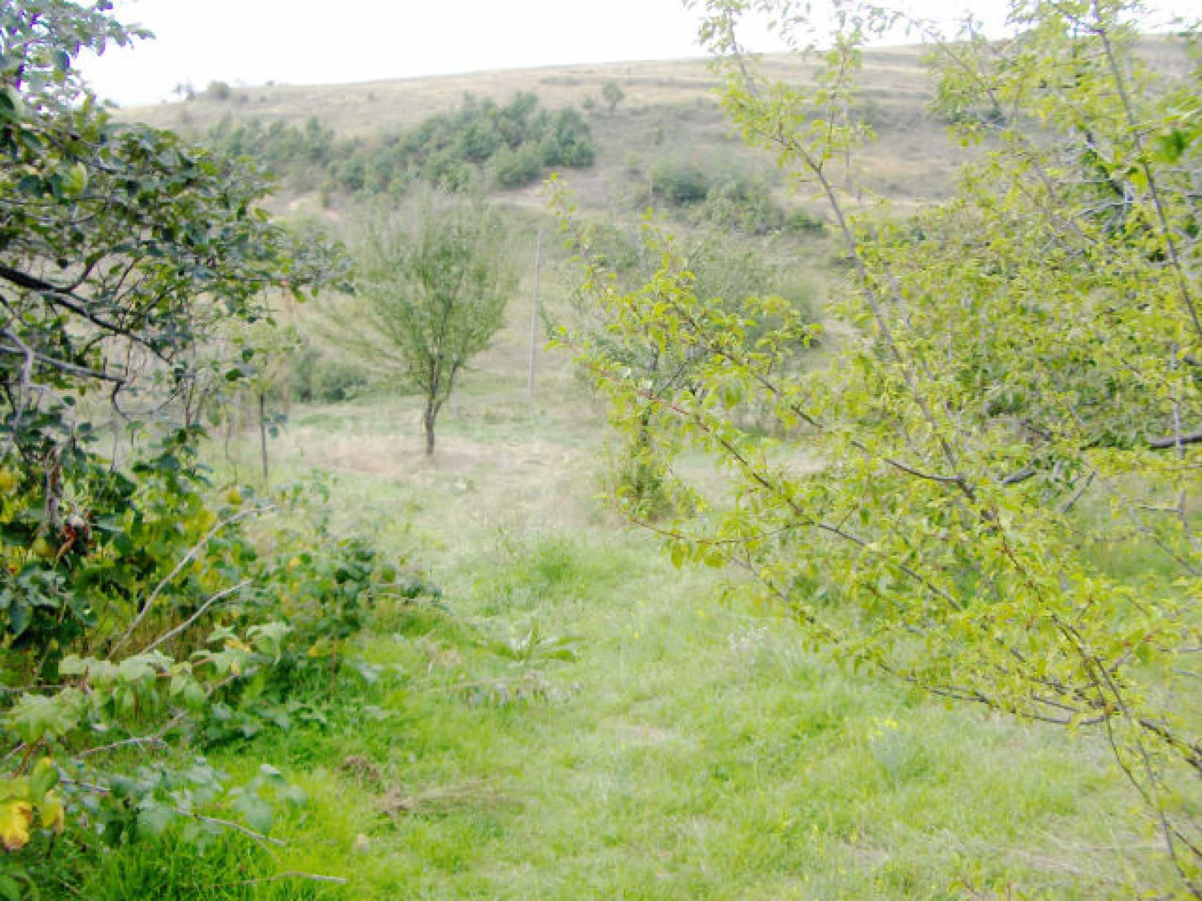 Земельный участок вблизи г. София