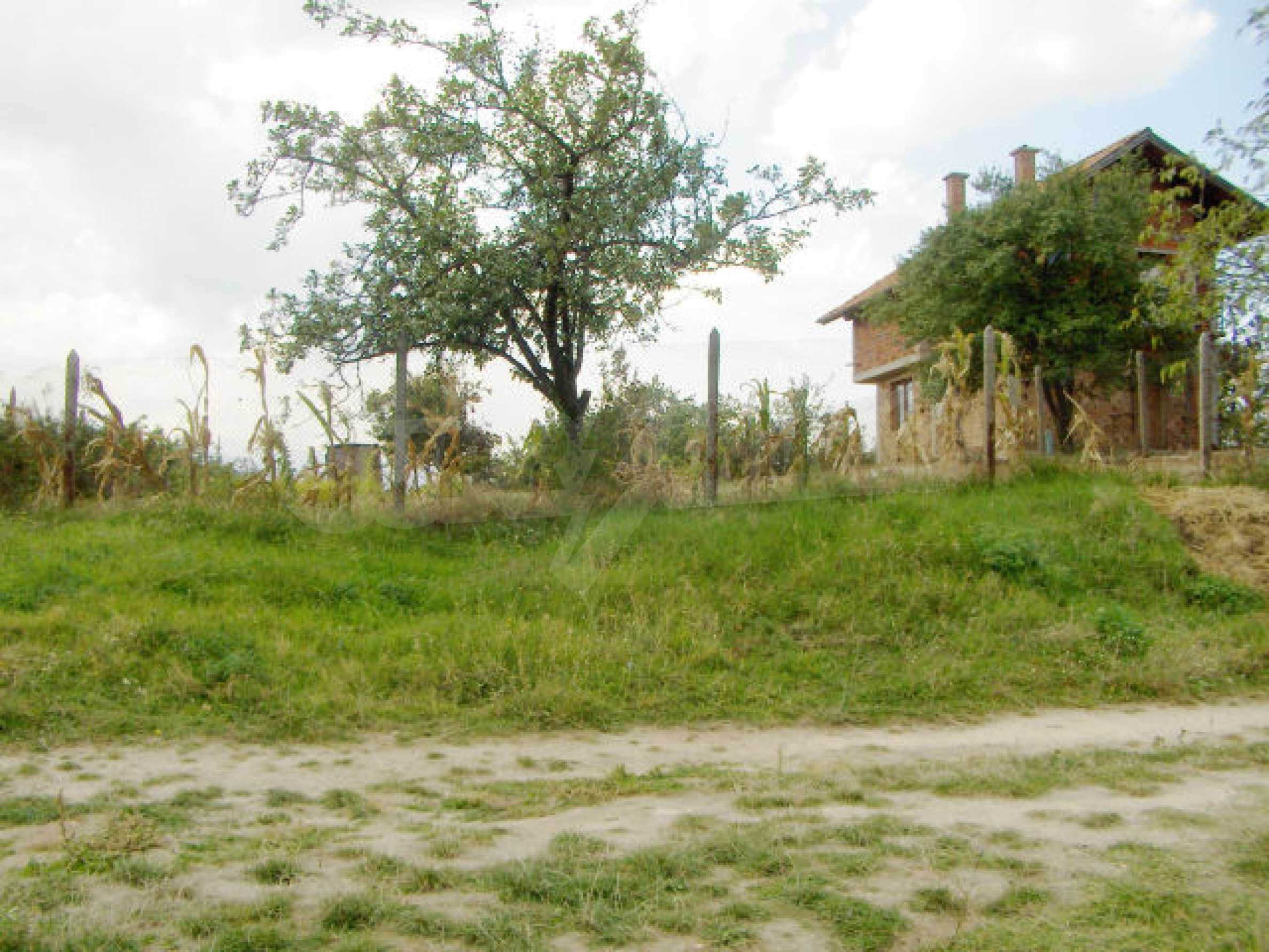 Земельный участок вблизи г. София 7
