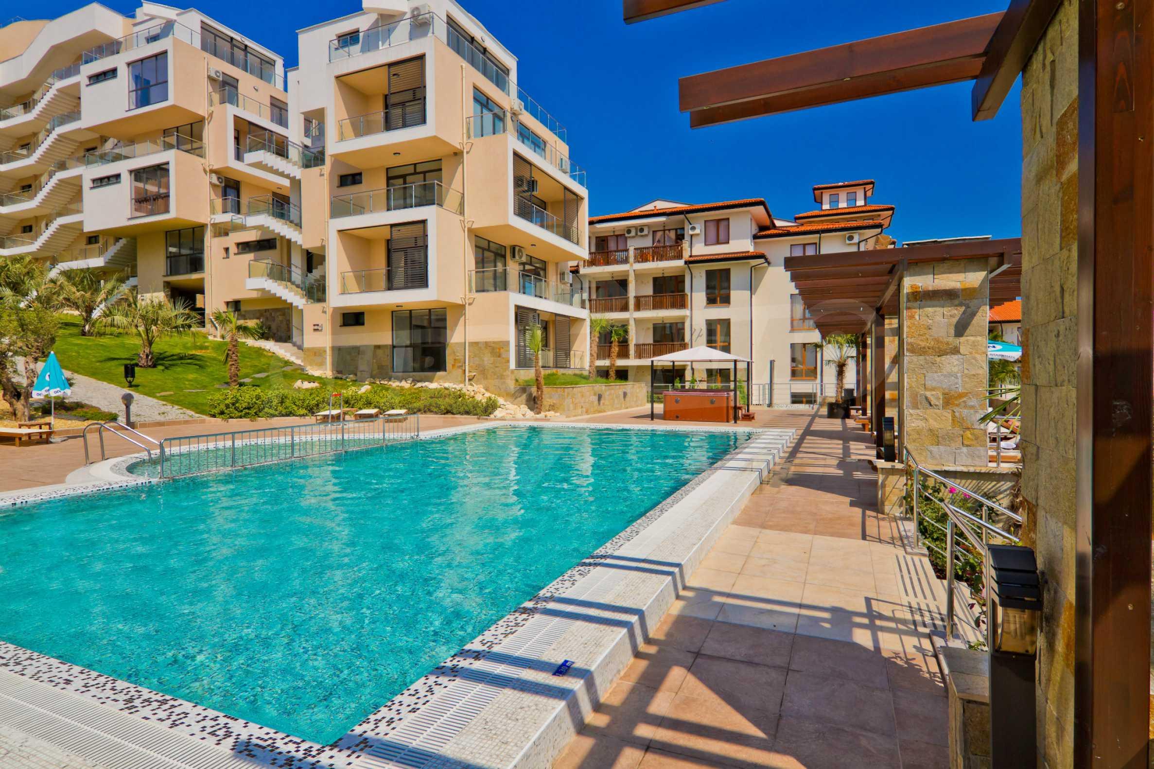 Dolche Vita 2 Dinevi Resort 4