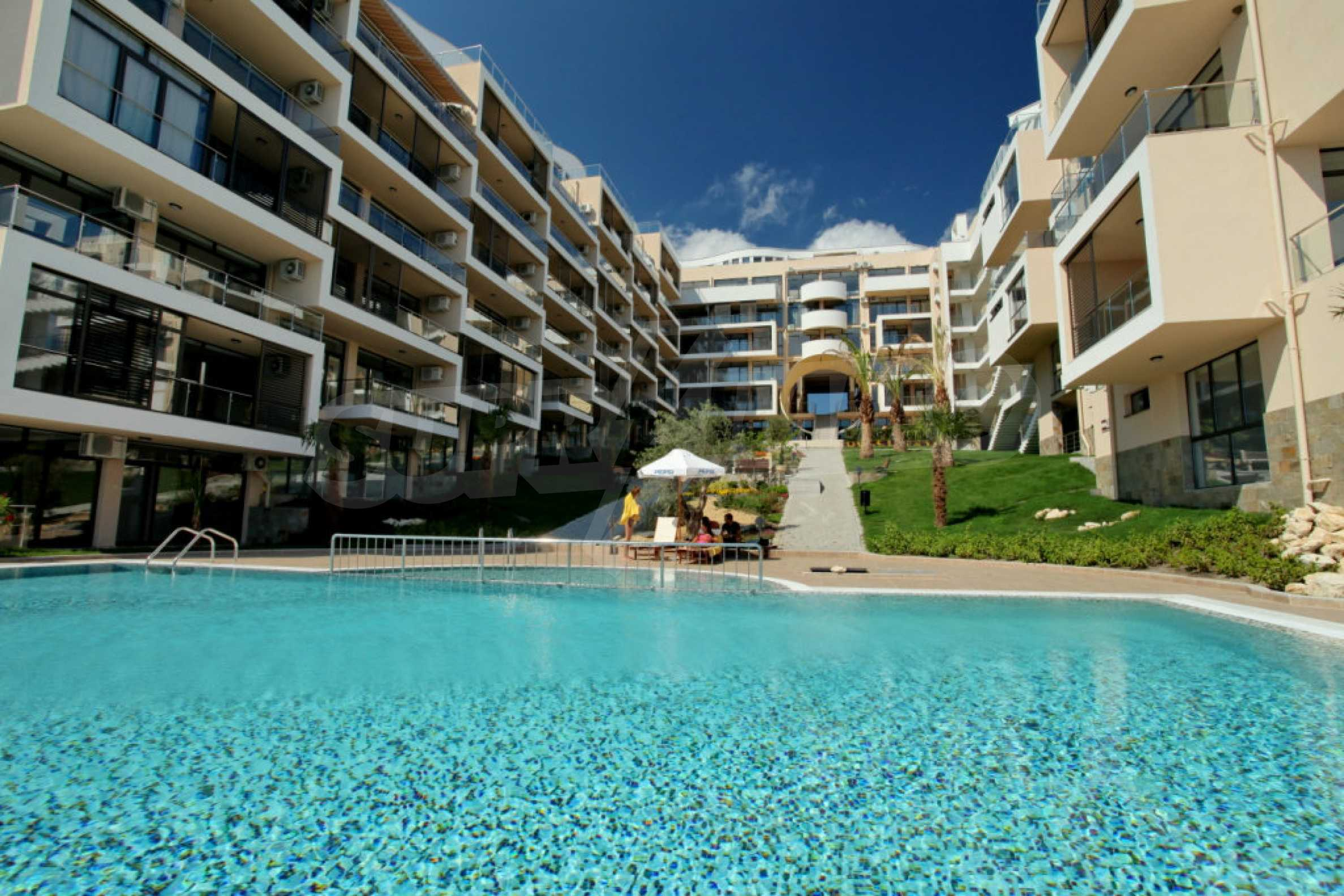 Dolche Vita 2 Dinevi Resort 22