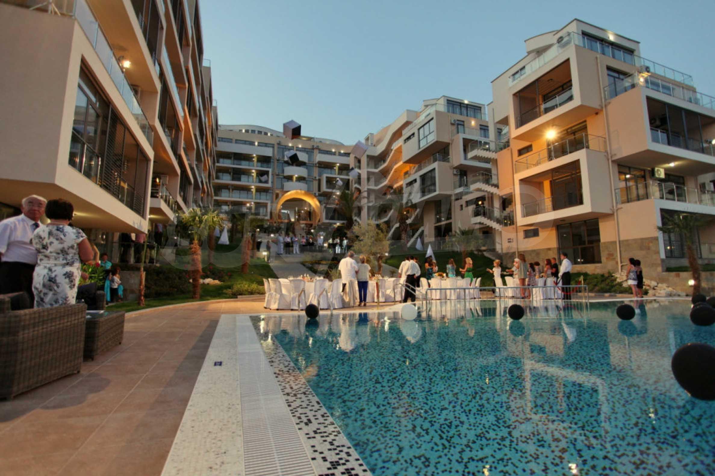Dolche Vita 2 Dinevi Resort 28