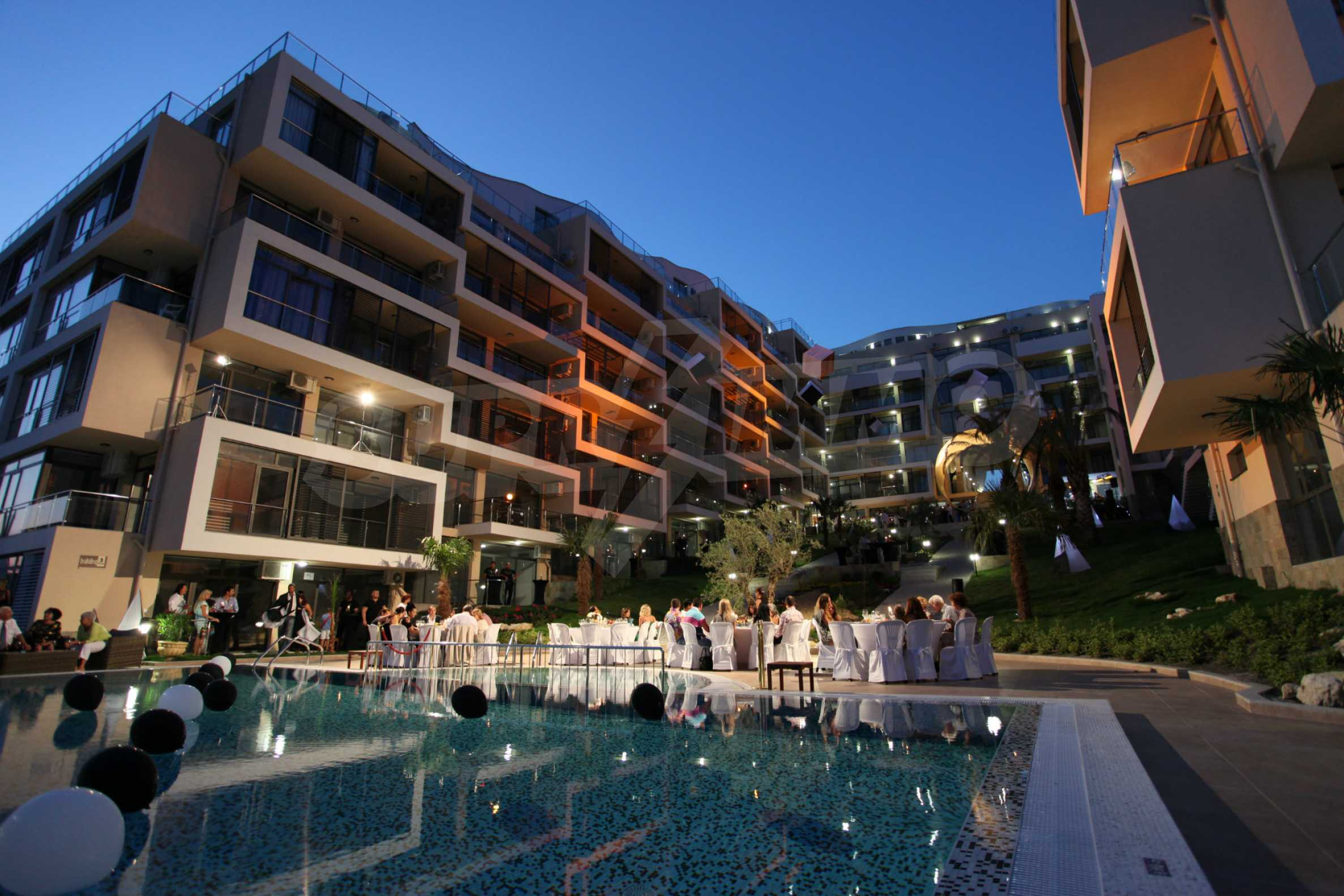 Dolche Vita 2 Dinevi Resort 32