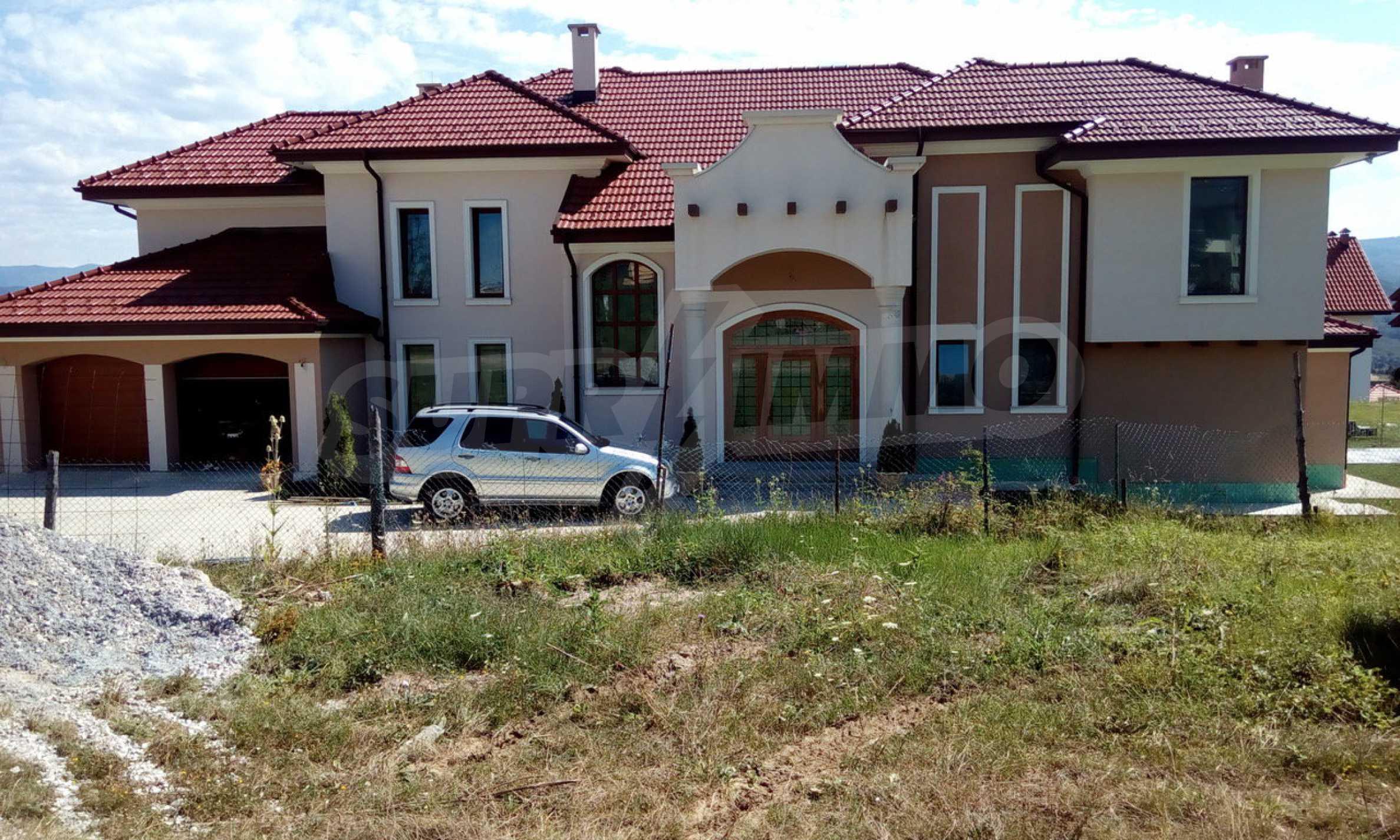 Регулиран парцел за строителство в Габрово 4