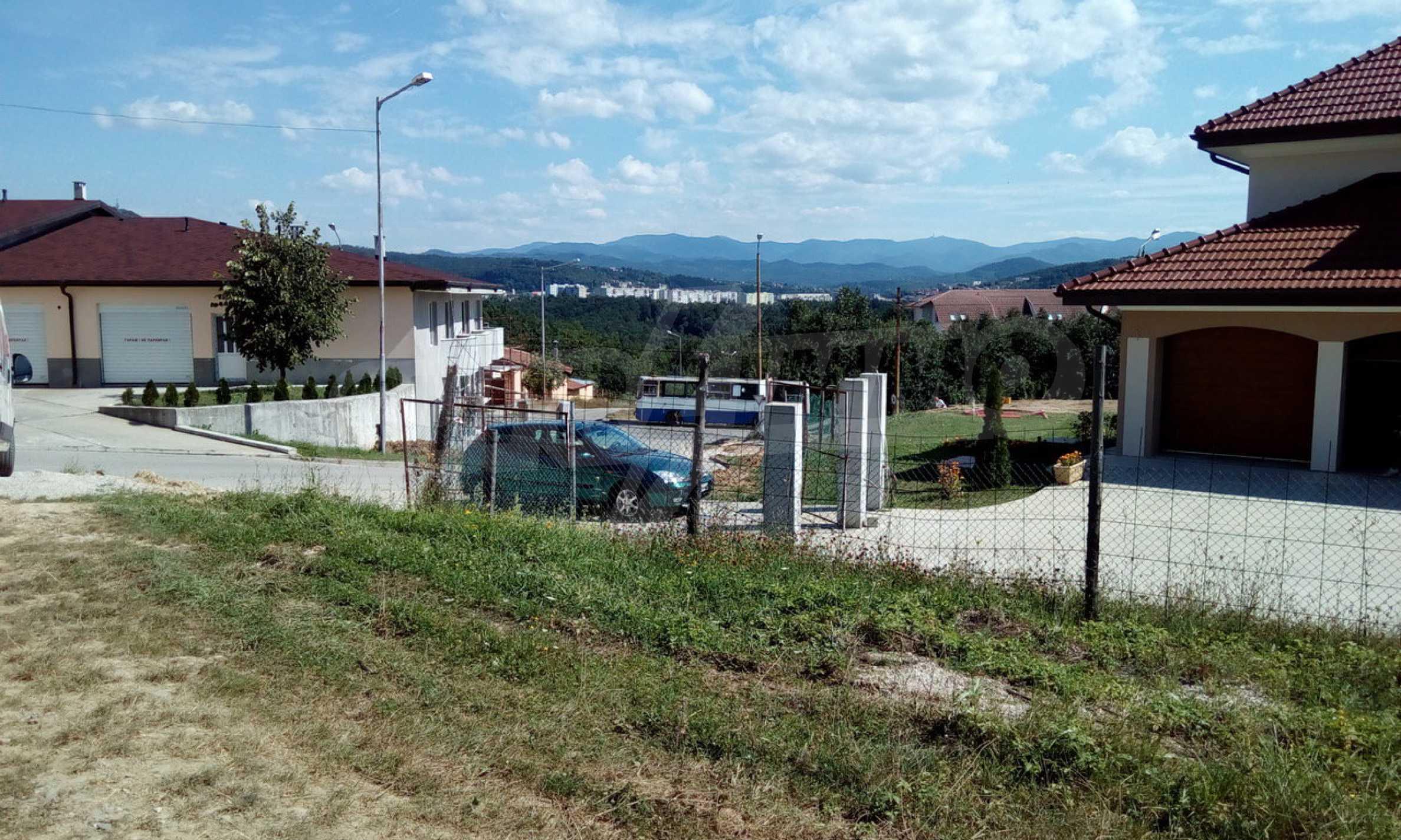 Регулиран парцел за строителство в Габрово 5