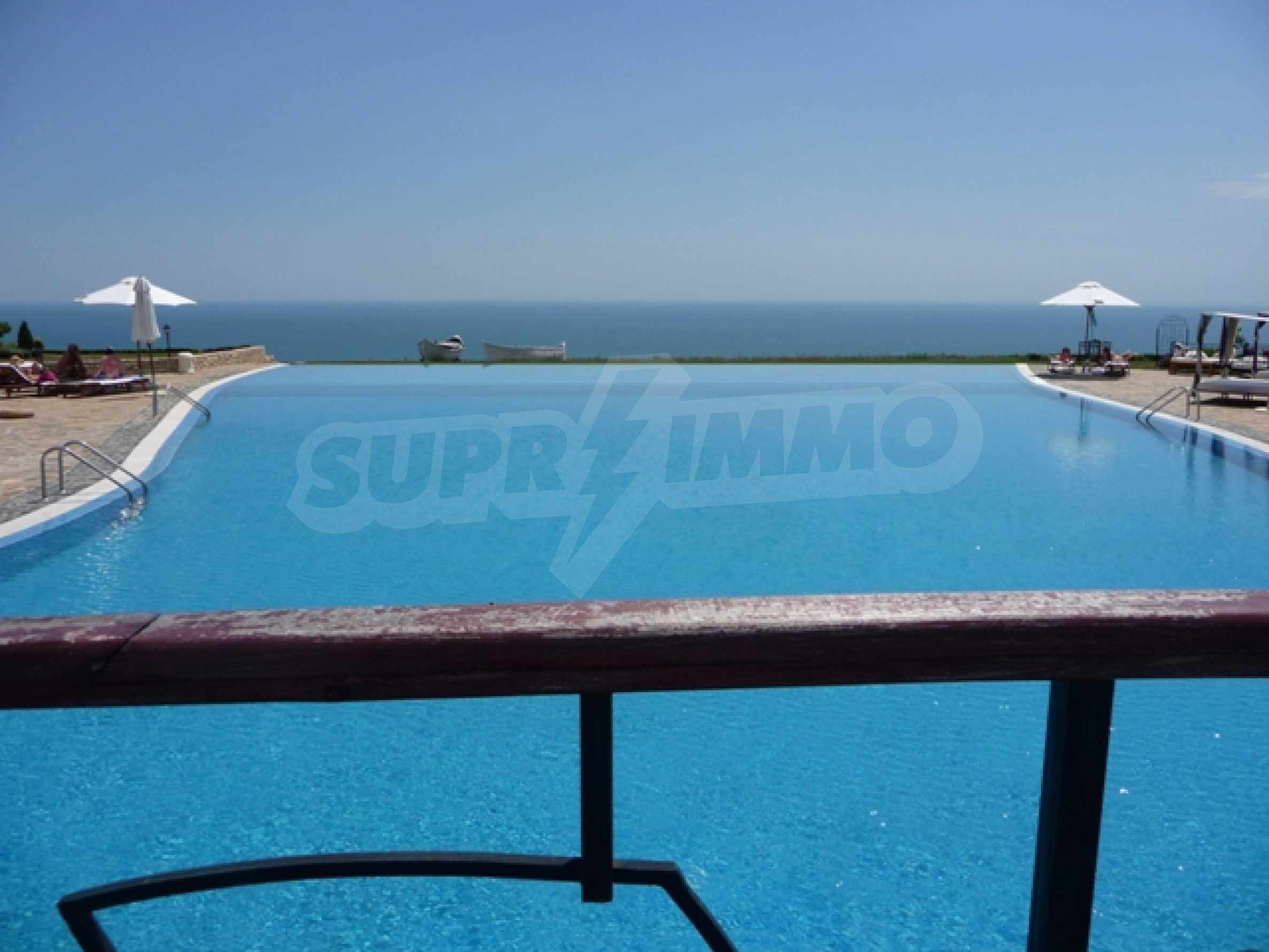 Kaliakria Sea & Golf Resort 11