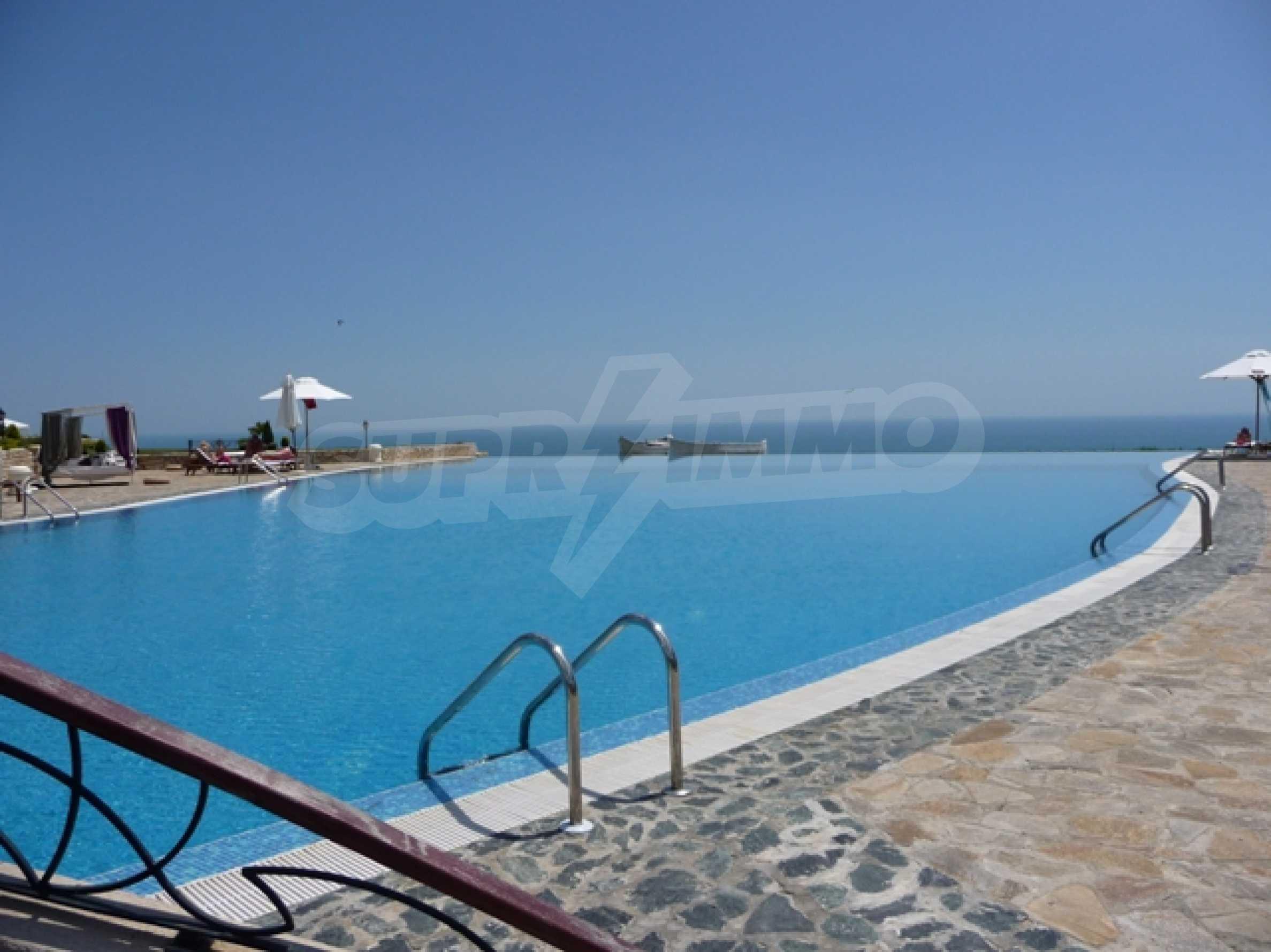 Kaliakria Sea & Golf Resort 4