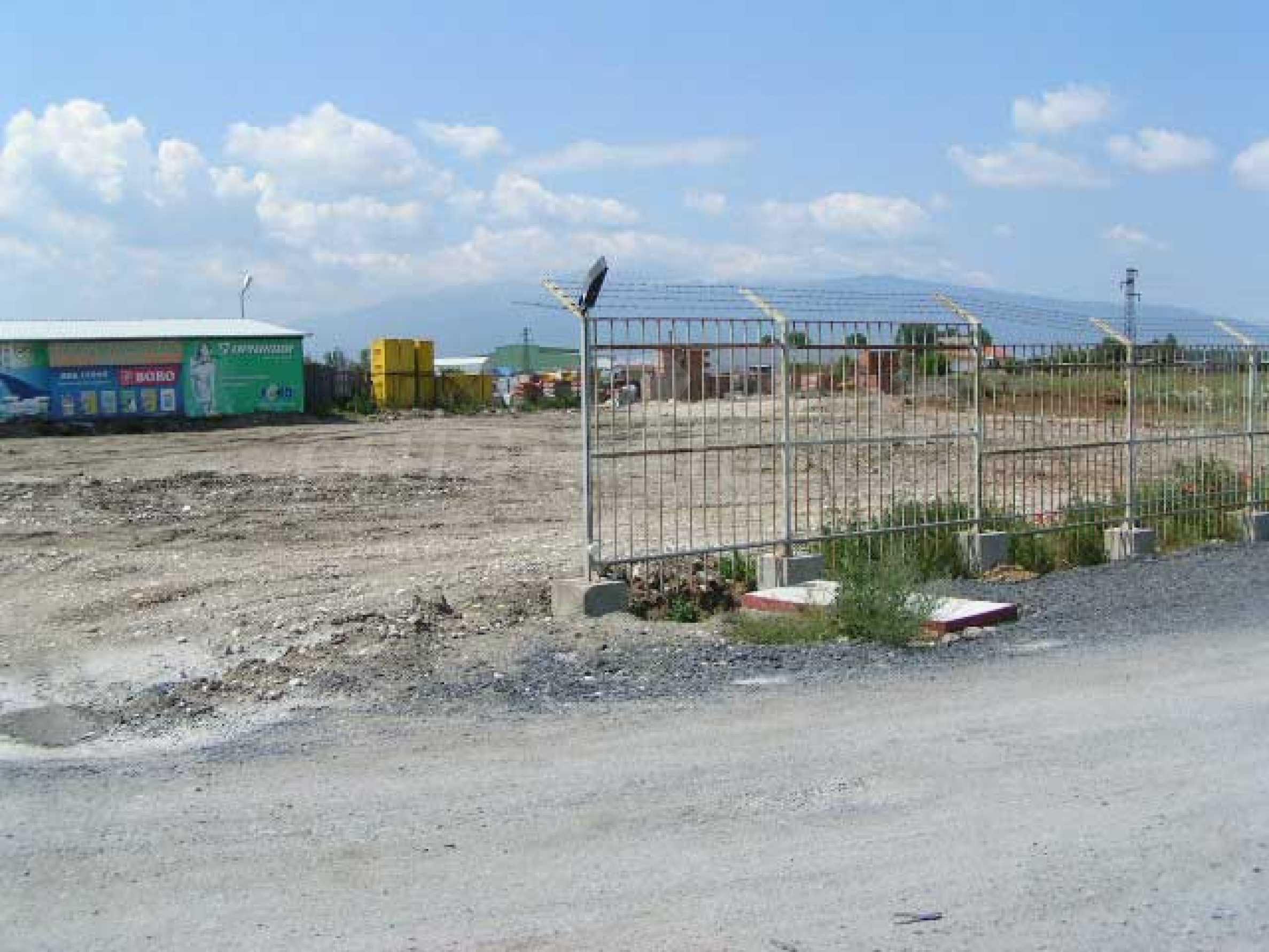 Land zum Verkauf in Sofia 10