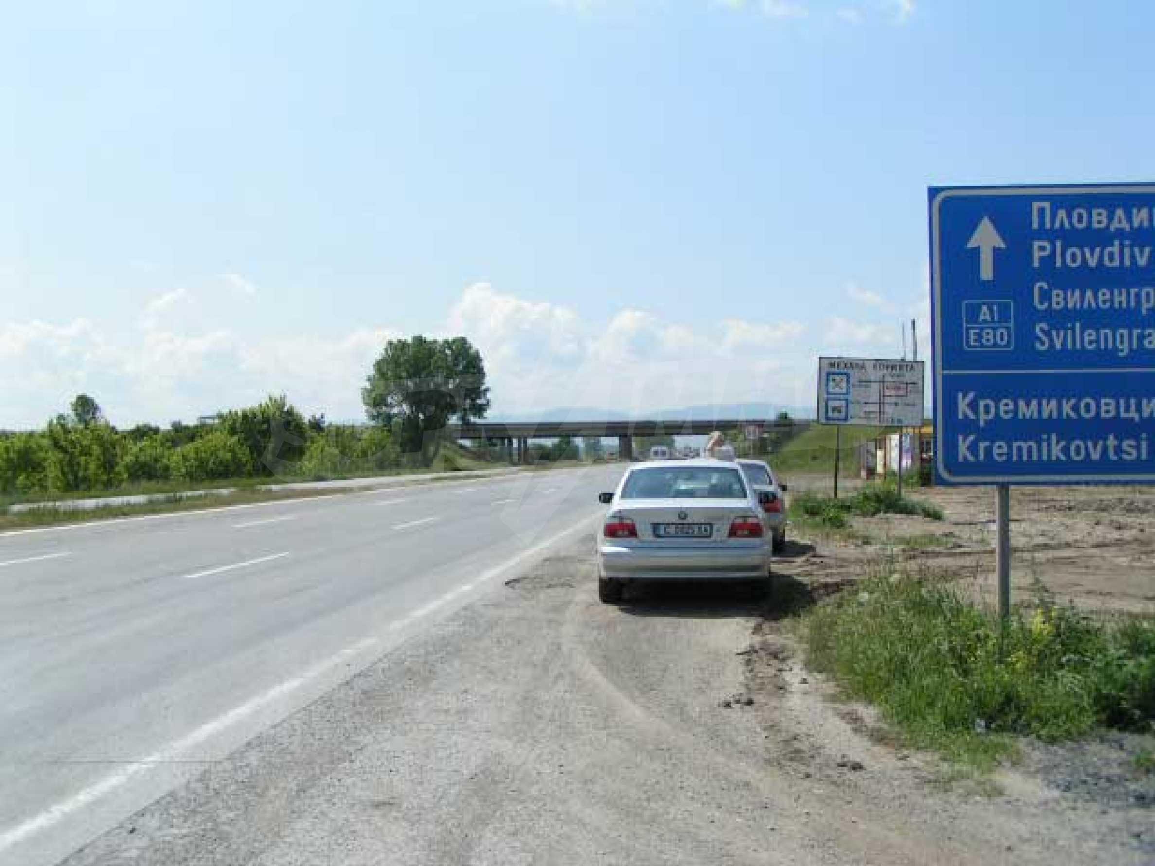 Земя за продажба в София 1