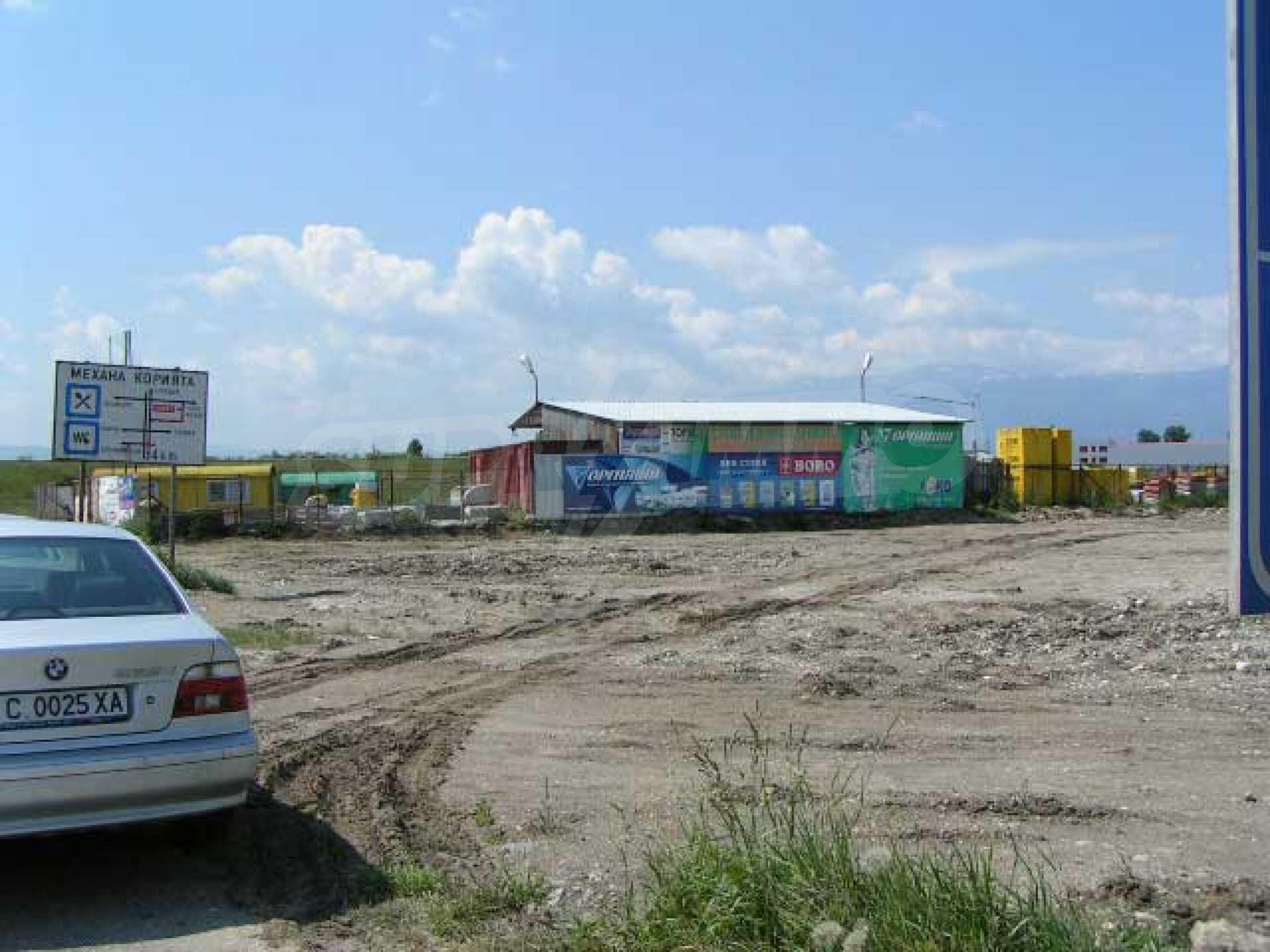 Земя за продажба в София 3
