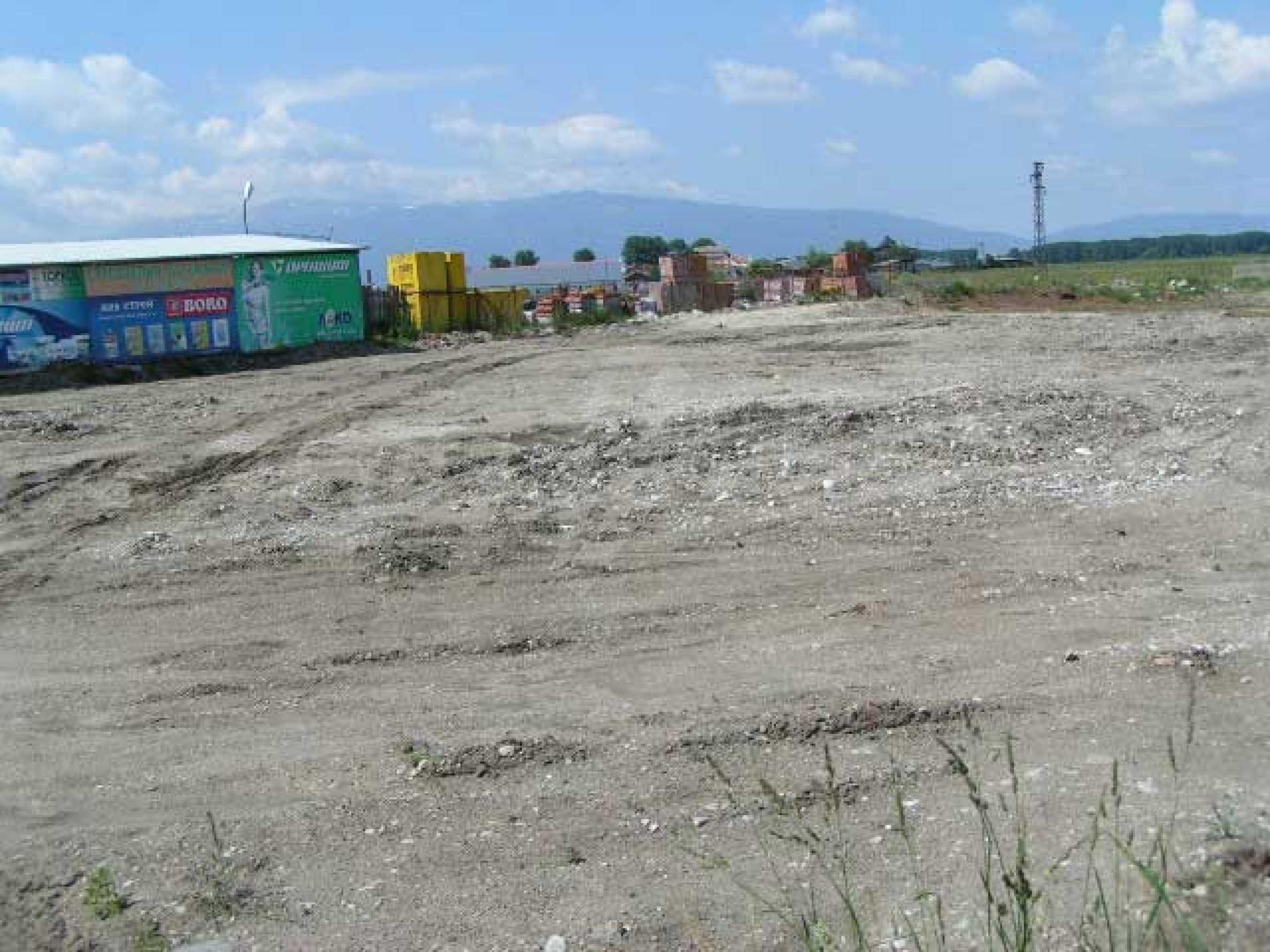 Land zum Verkauf in Sofia 4
