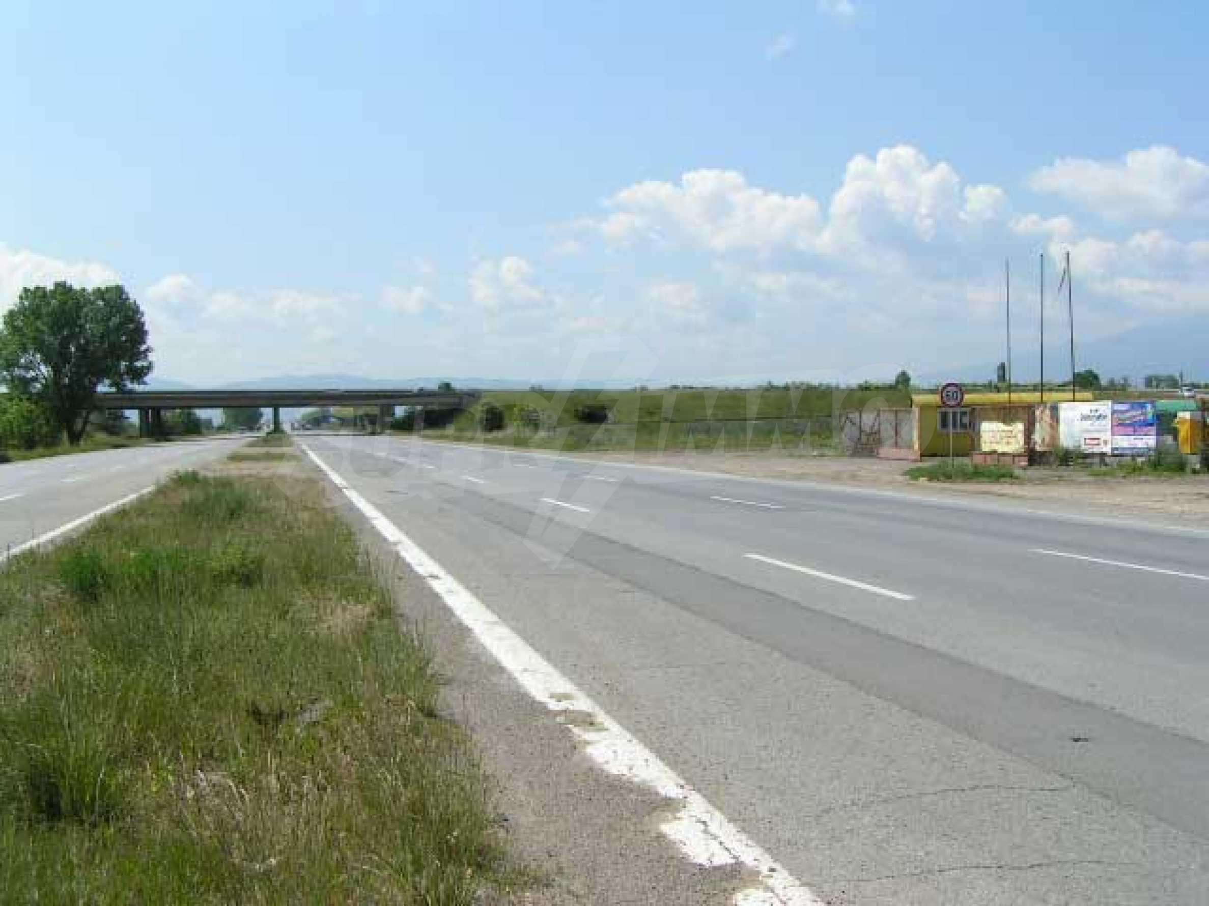 Земя за продажба в София 6