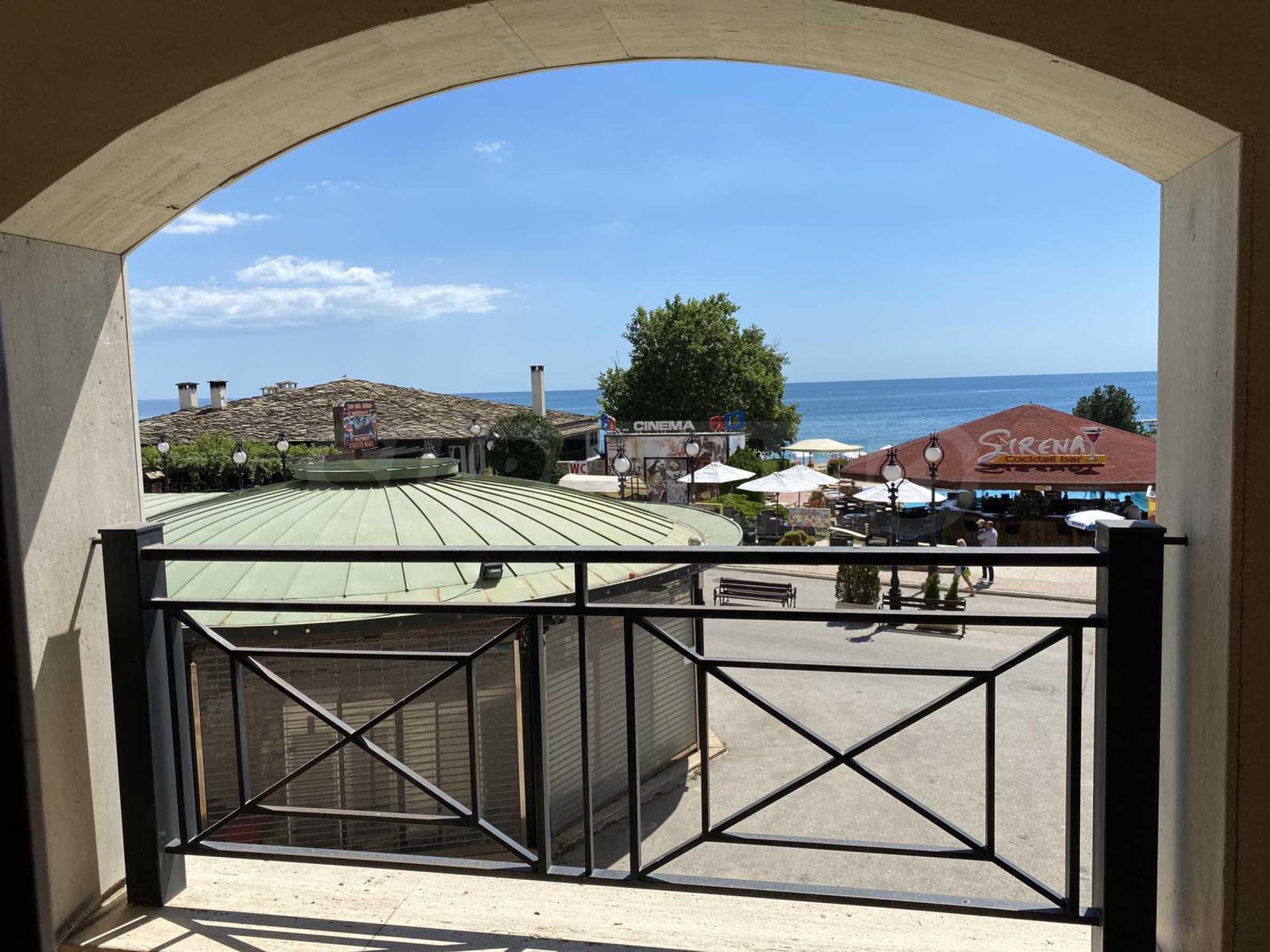 1-bedroom apartment Duralek  10