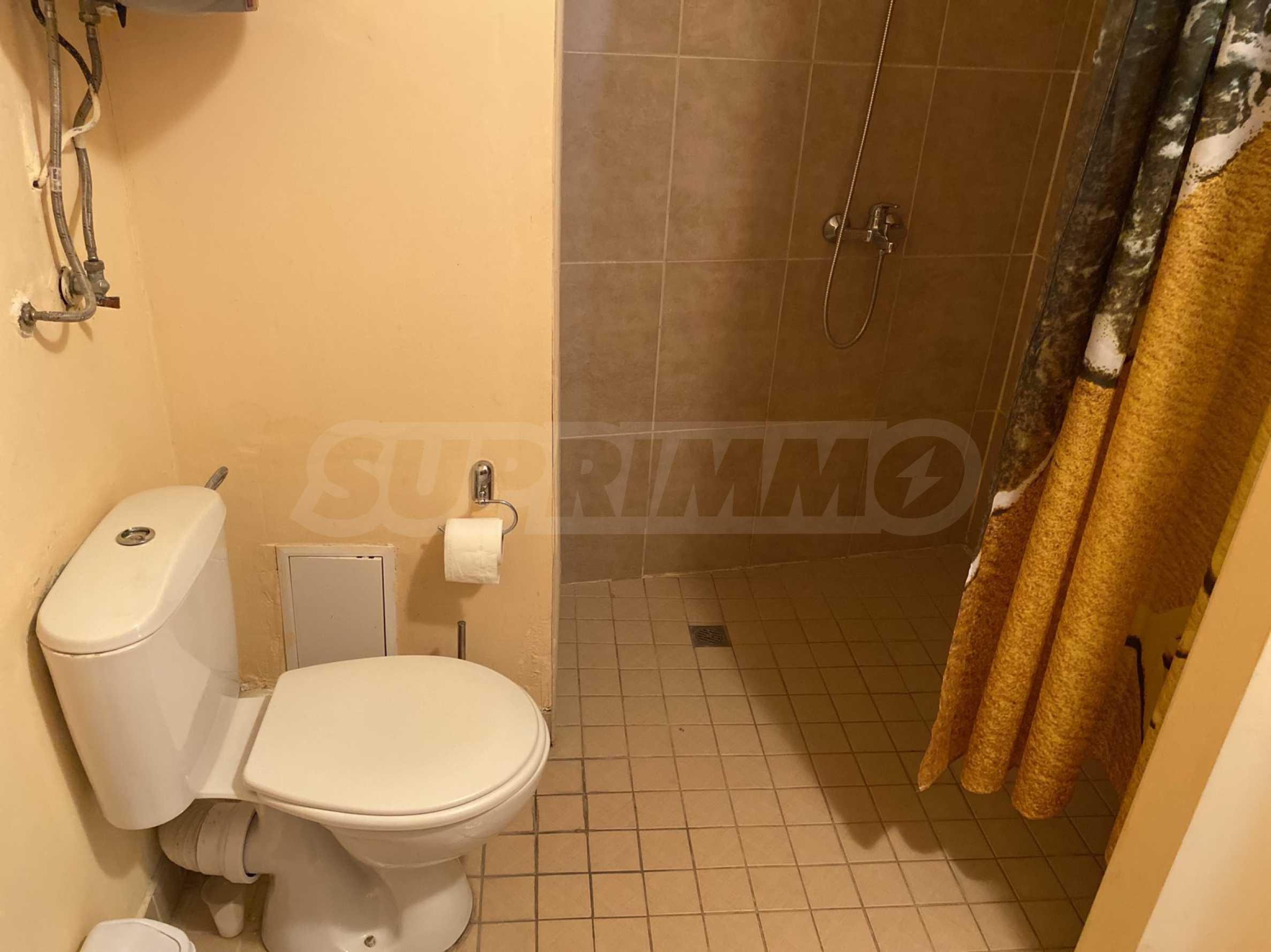 1-bedroom apartment Duralek  13