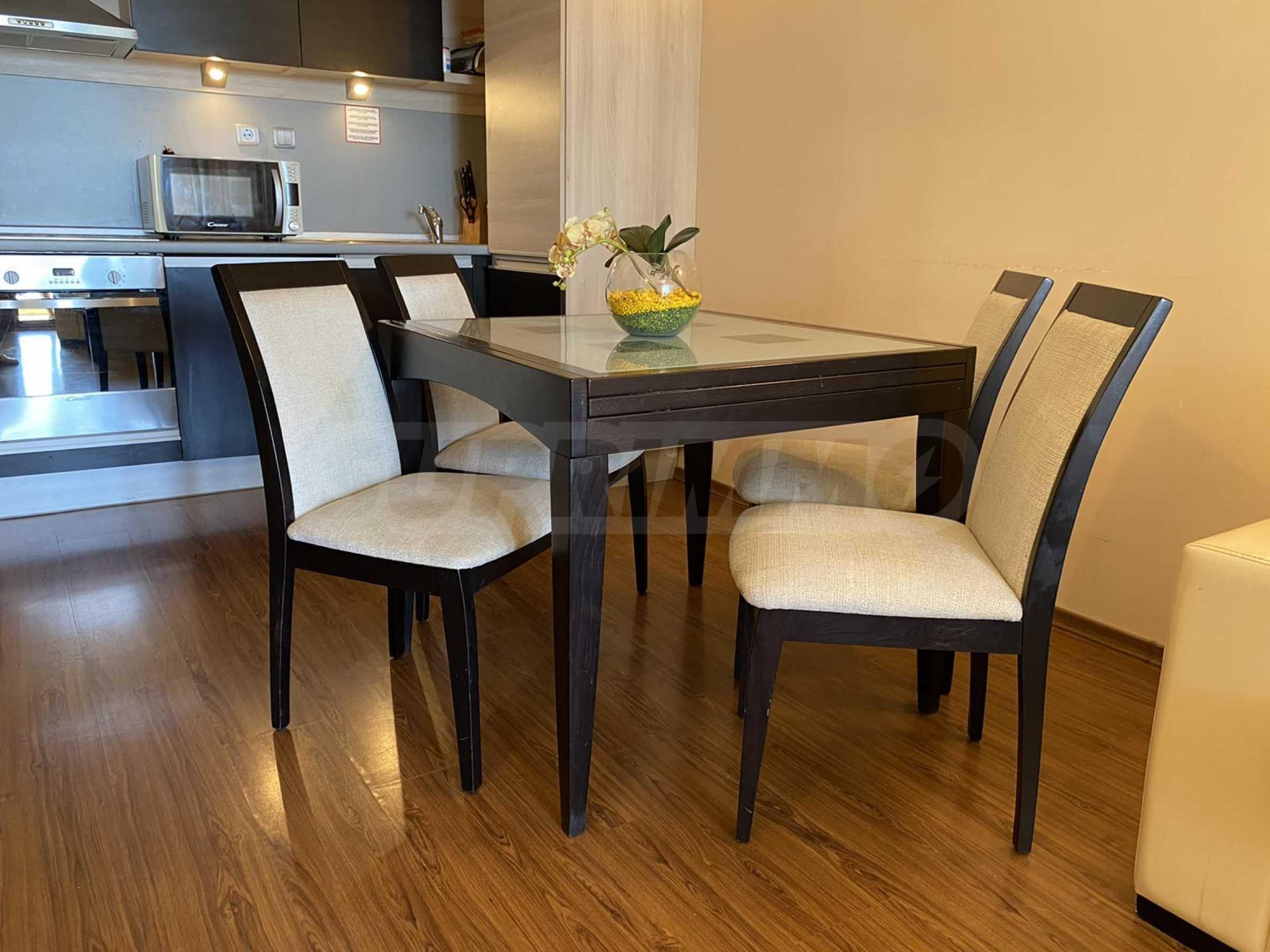 Апартамент Дуралек 2
