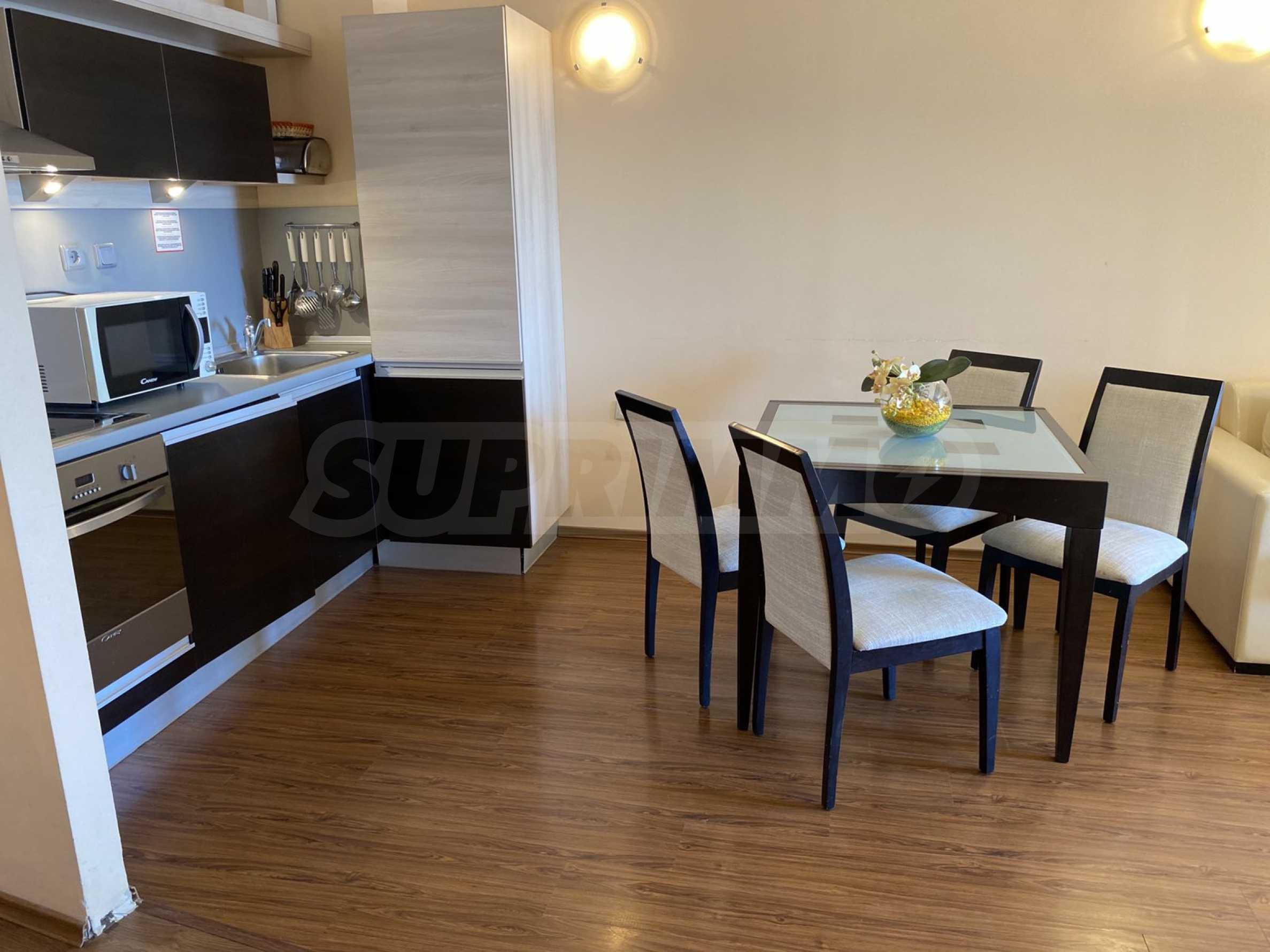 1-bedroom apartment Duralek  3