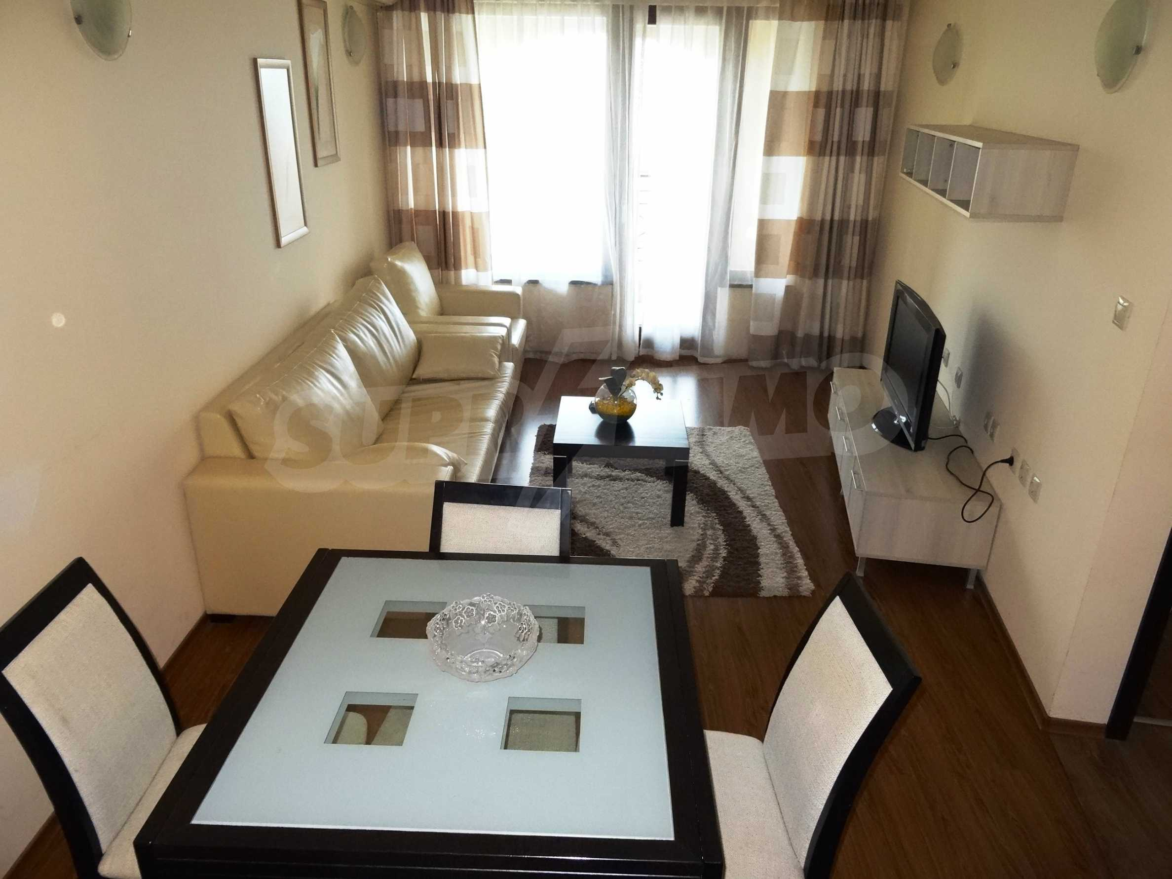 1-bedroom apartment Duralek  7